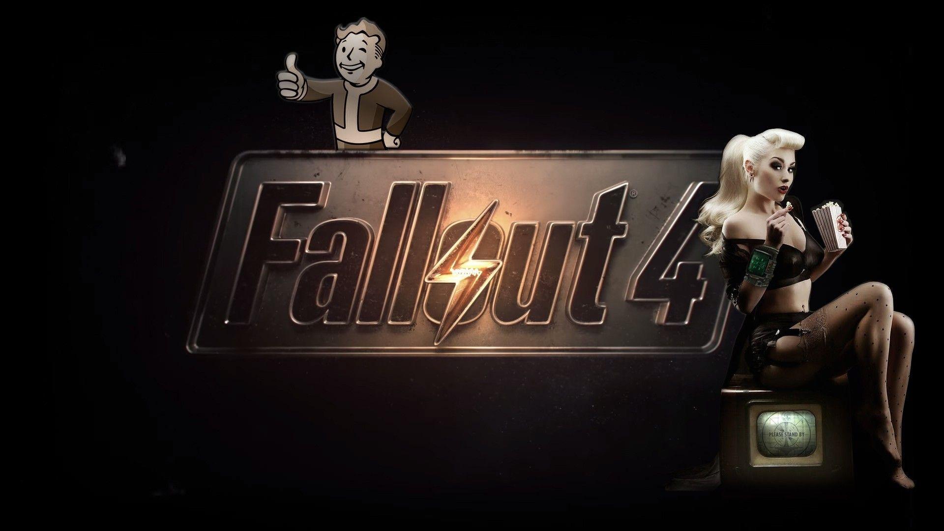 fallout wallpaper pc