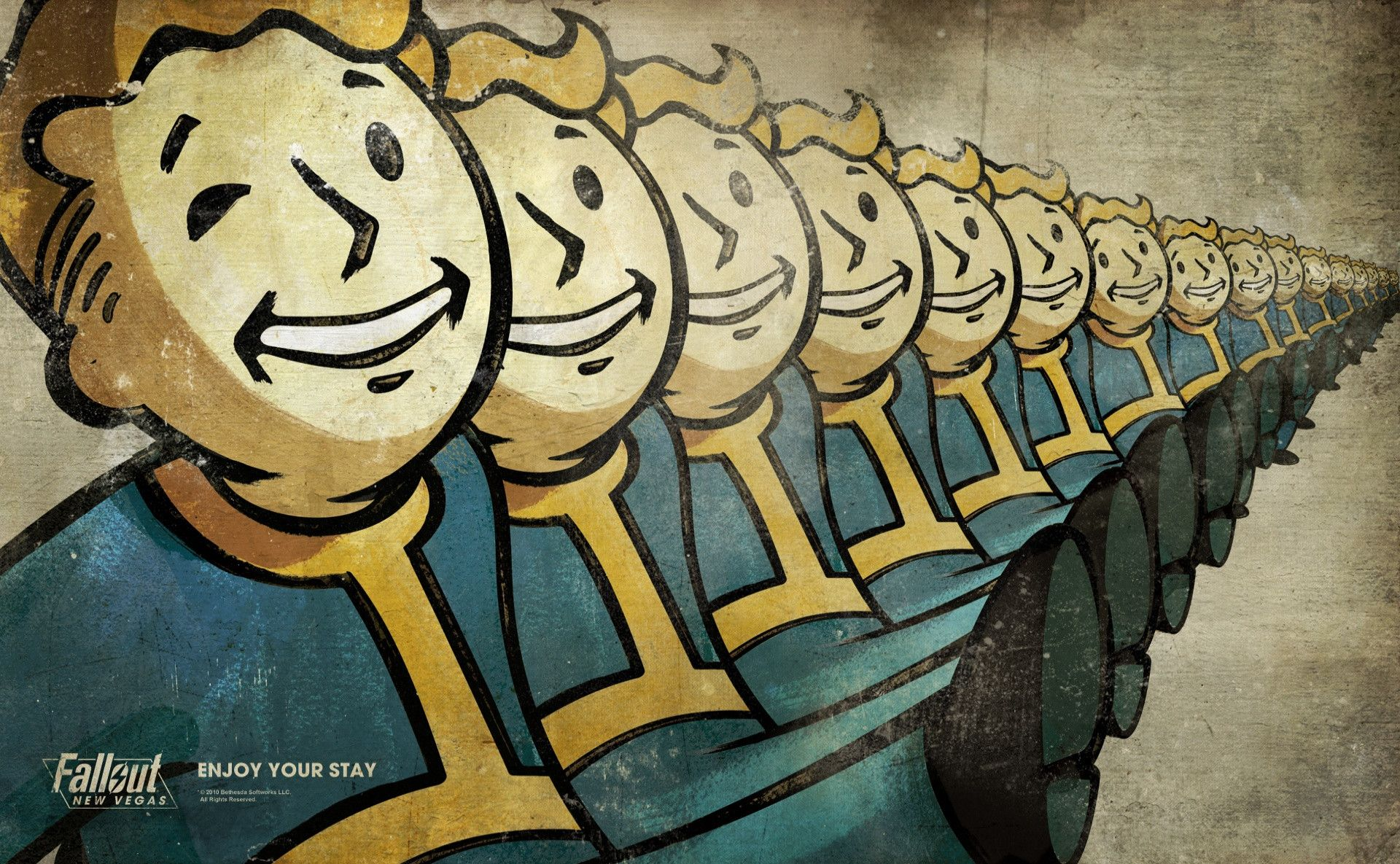fallout wallpaper full hd