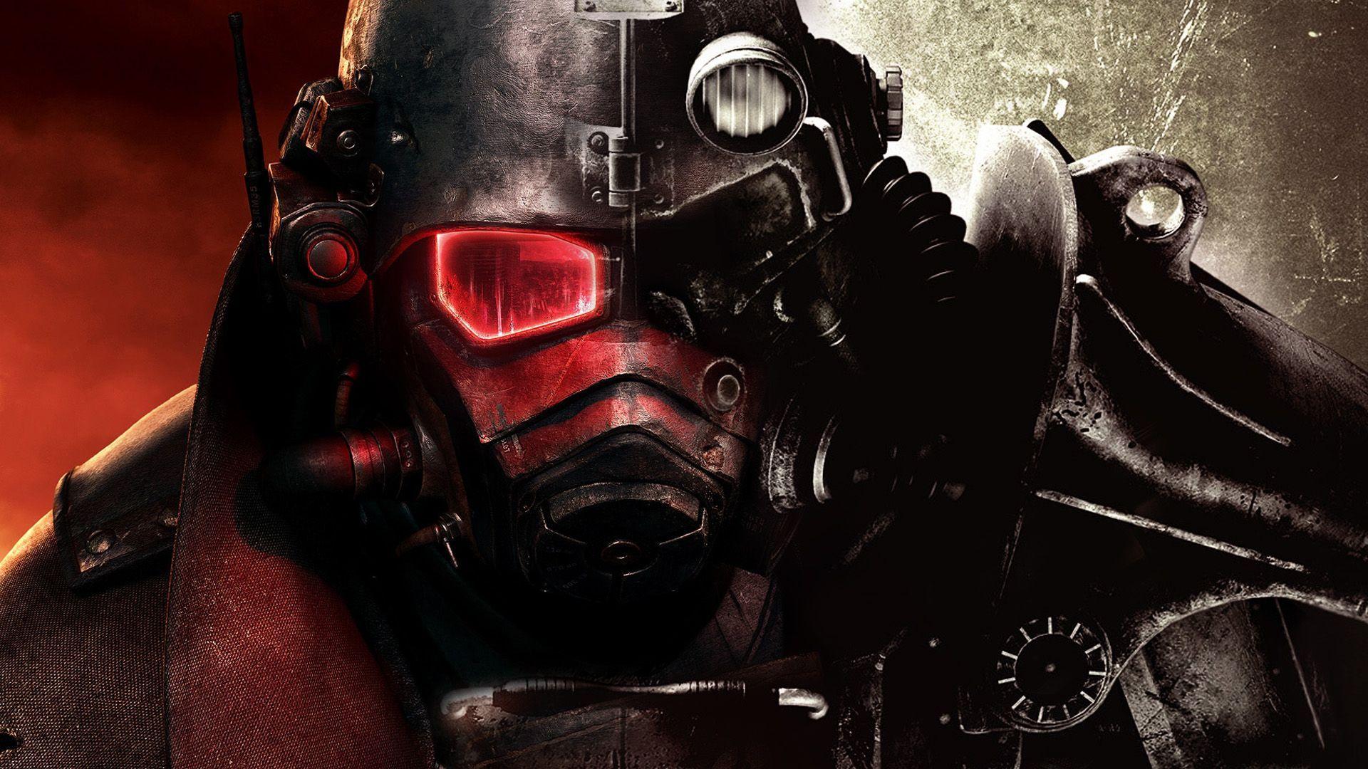 fallout live wallpaper pc