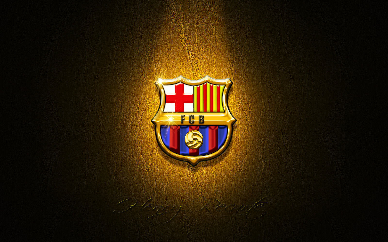 barcalona fc wallpapers