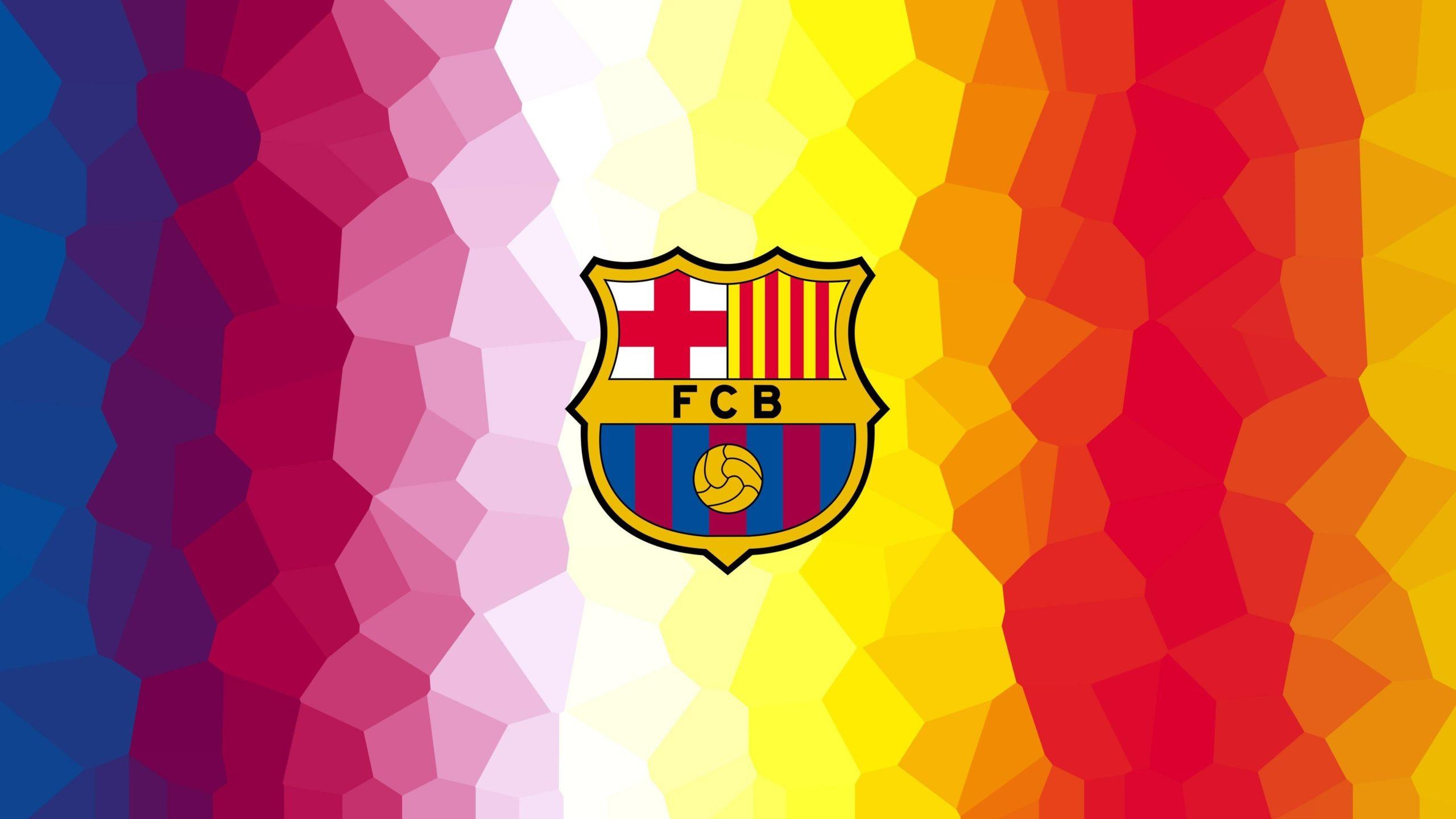 barcelona football club wallpaper