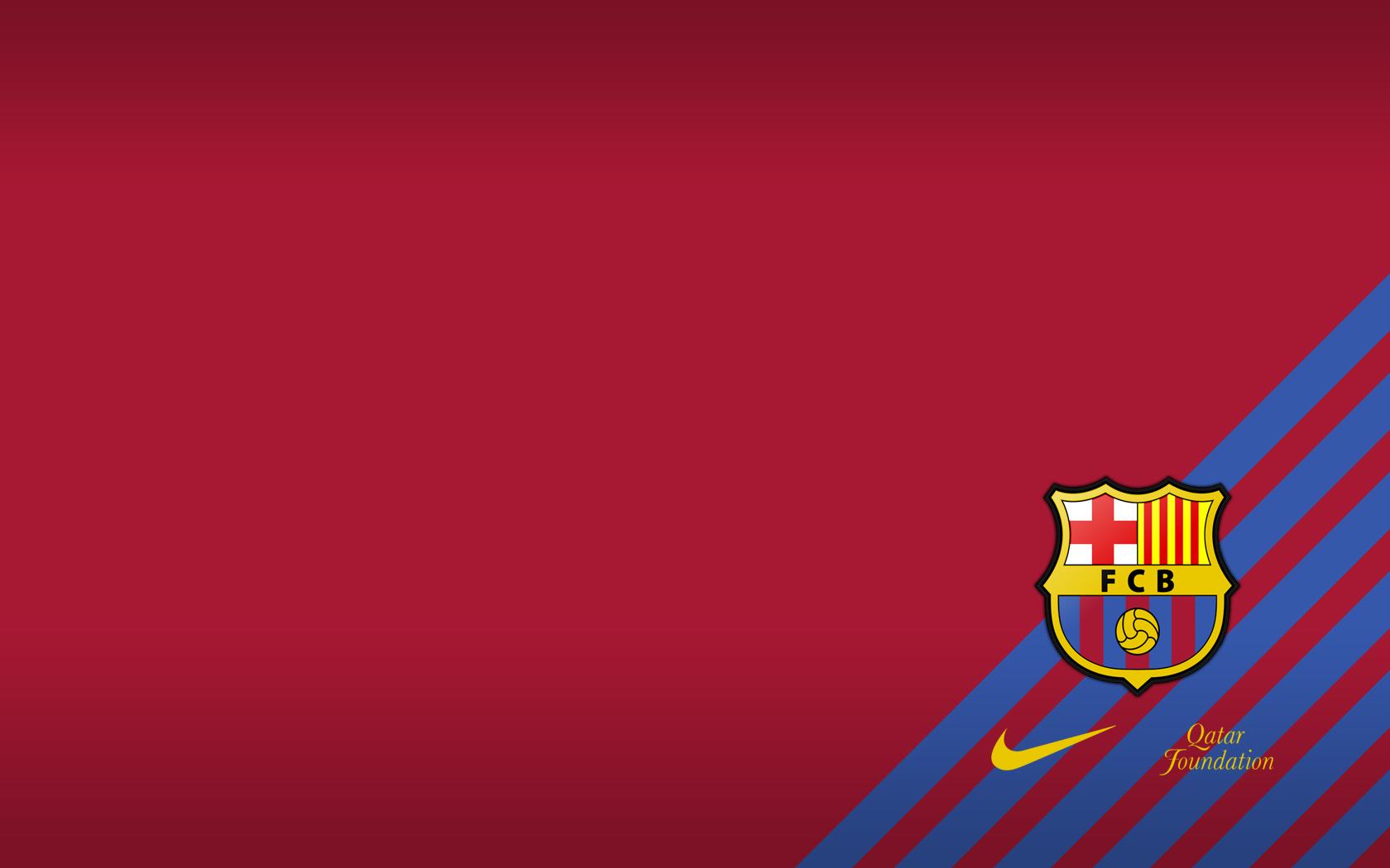 futbol club barcelona wallpaper