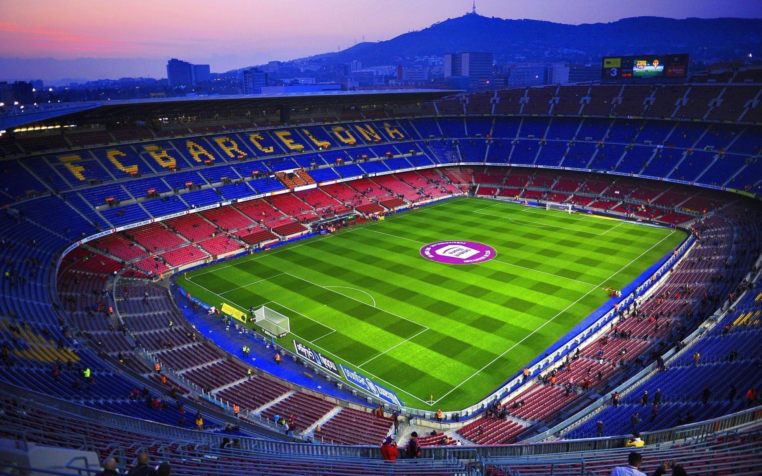 futbol club barcelona wallpapers