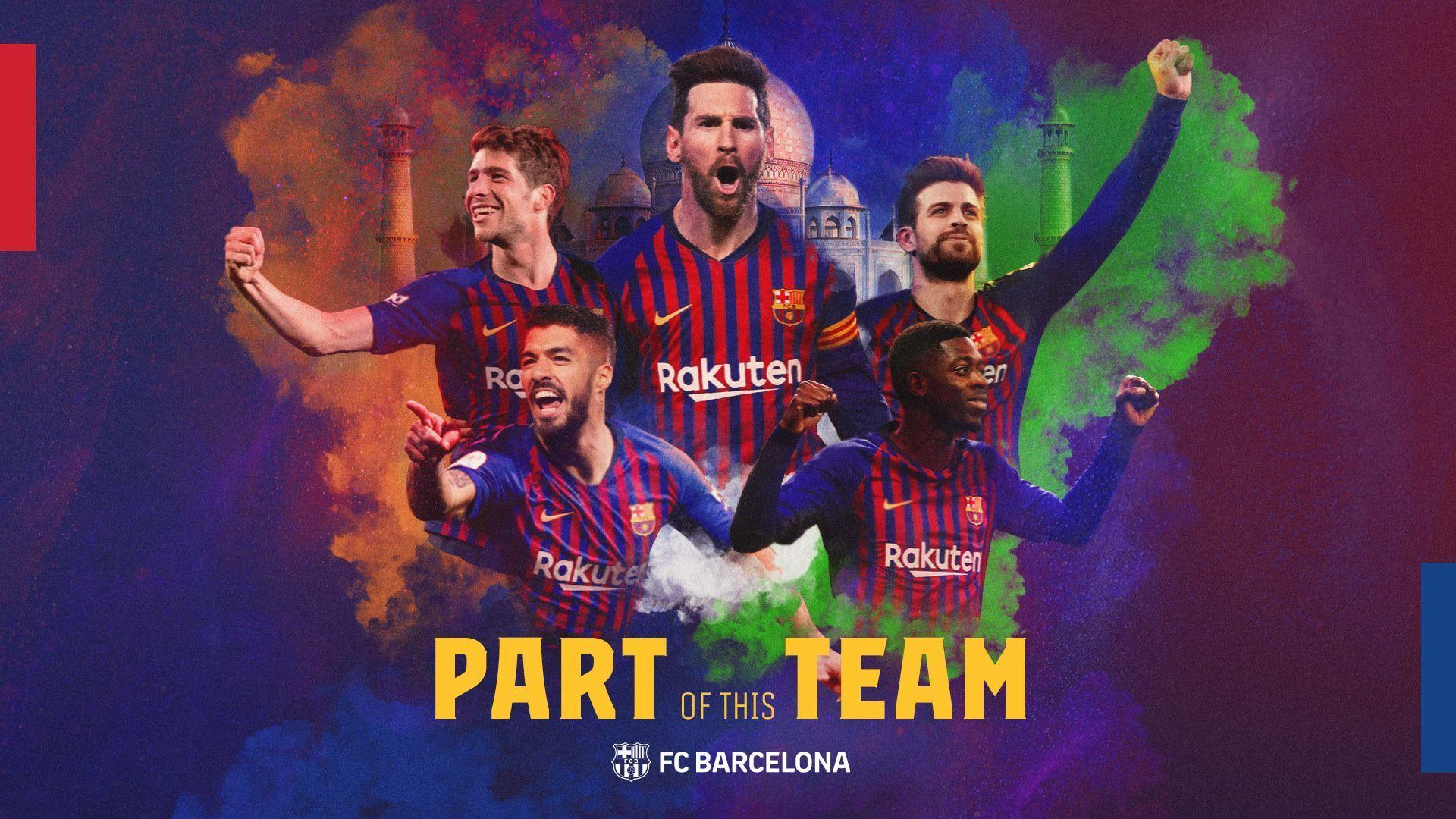 cool barcelona wallpapers