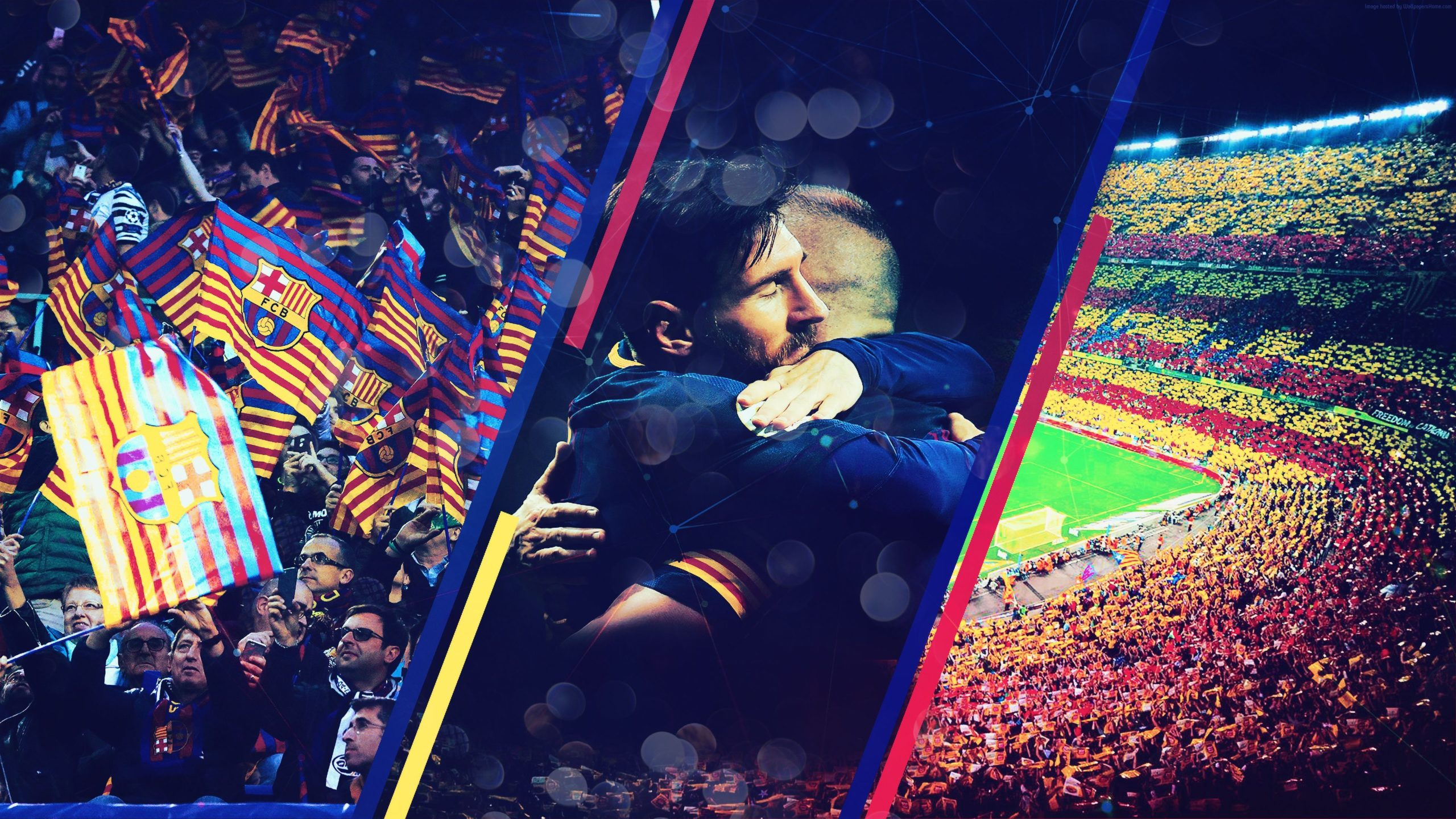 wallpapers fc barcelona 2020