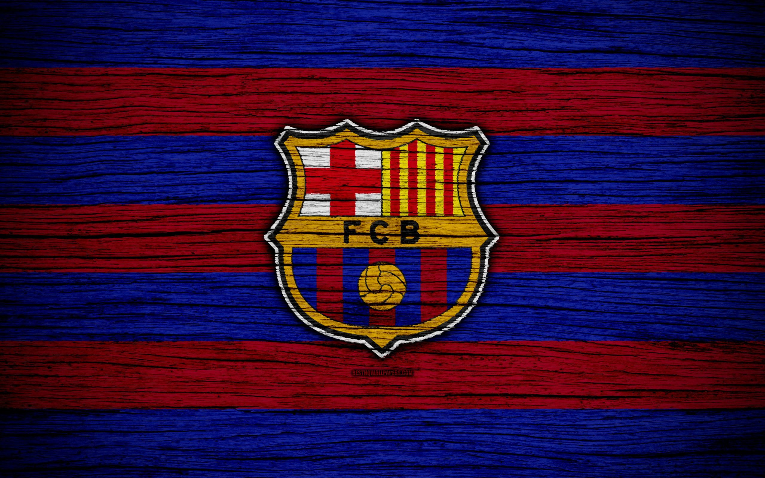 barcelona soccer wallpapers