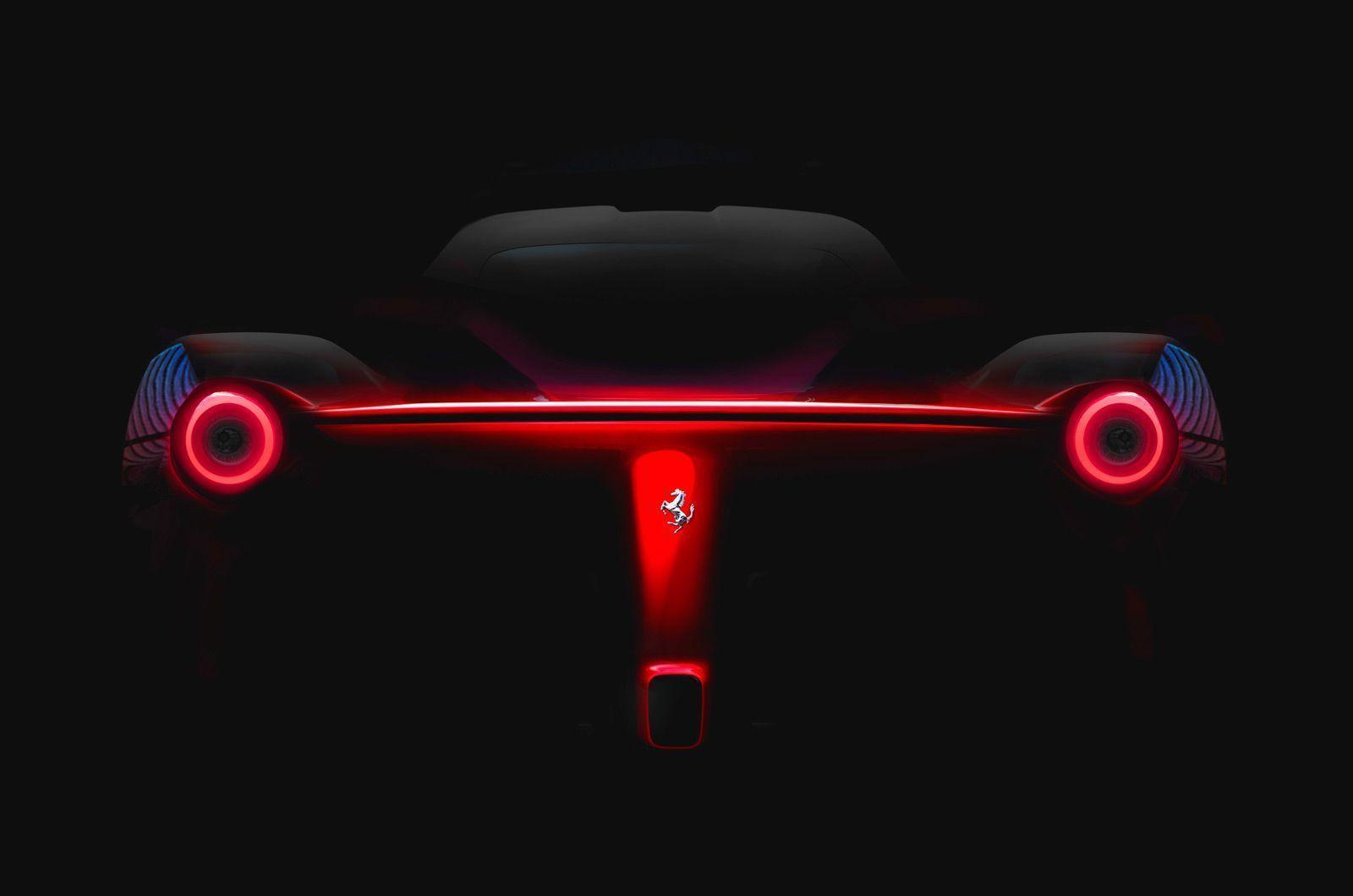 wallpaper ferrari, ferrari wallpaper 4k