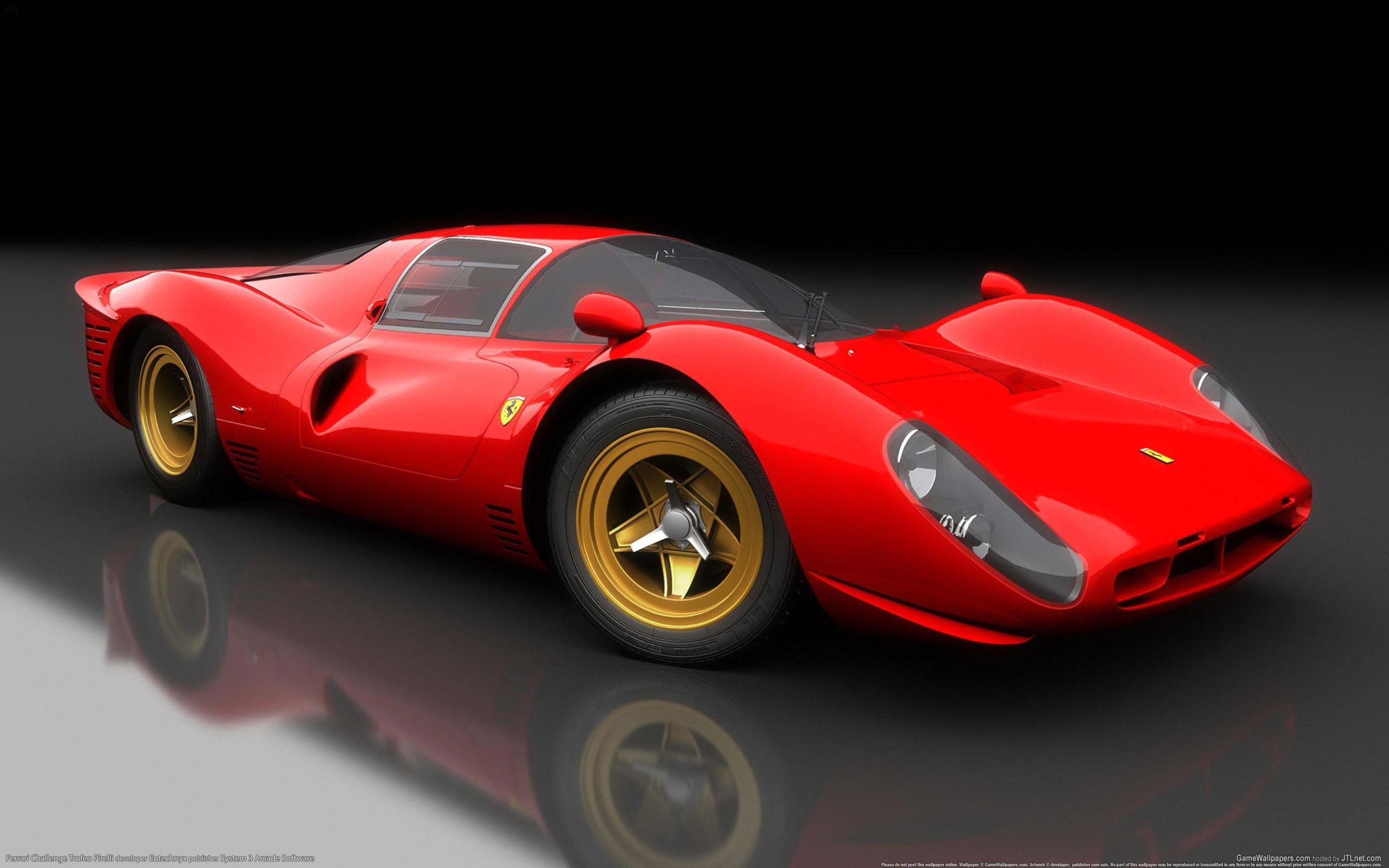4k Ferrari Wallpapers Hd Desktop Backgrounds Trumpwallpapers