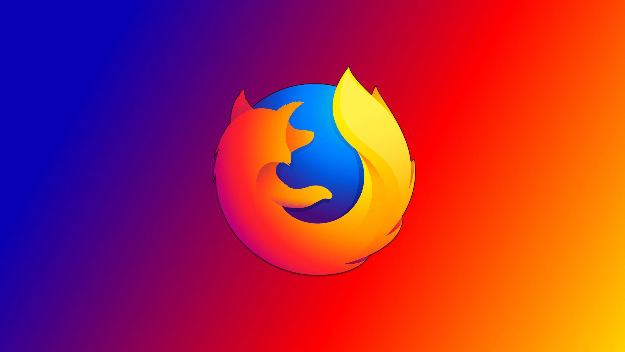 Firefox Wallpapers hd
