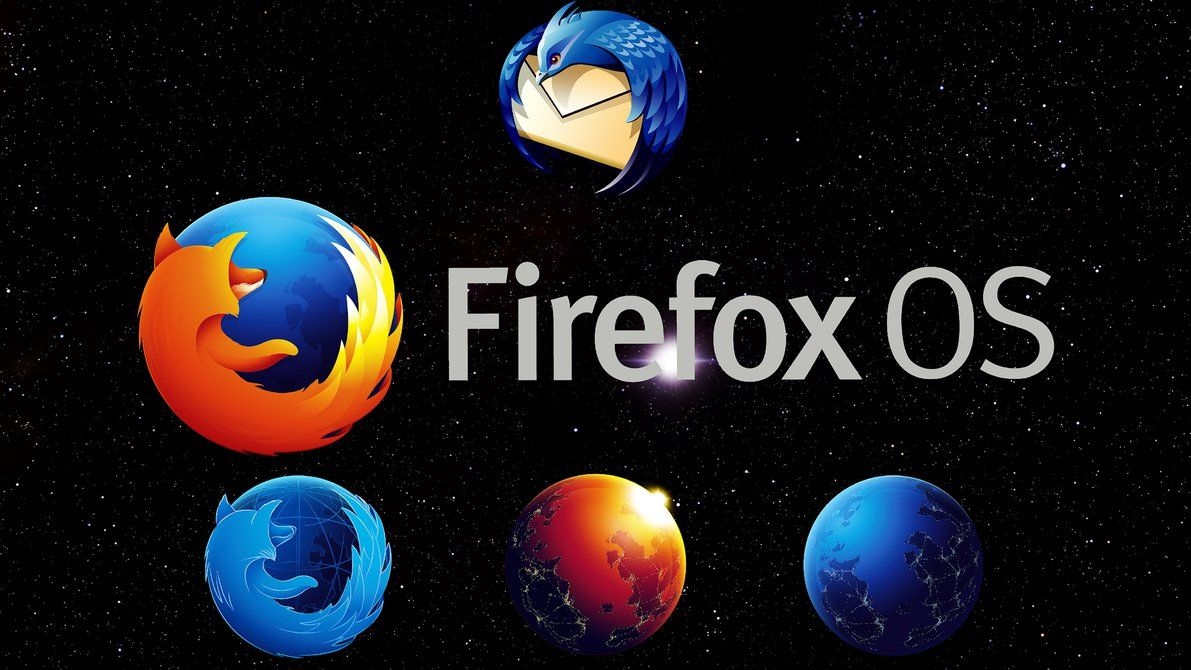 firefox backgrounds