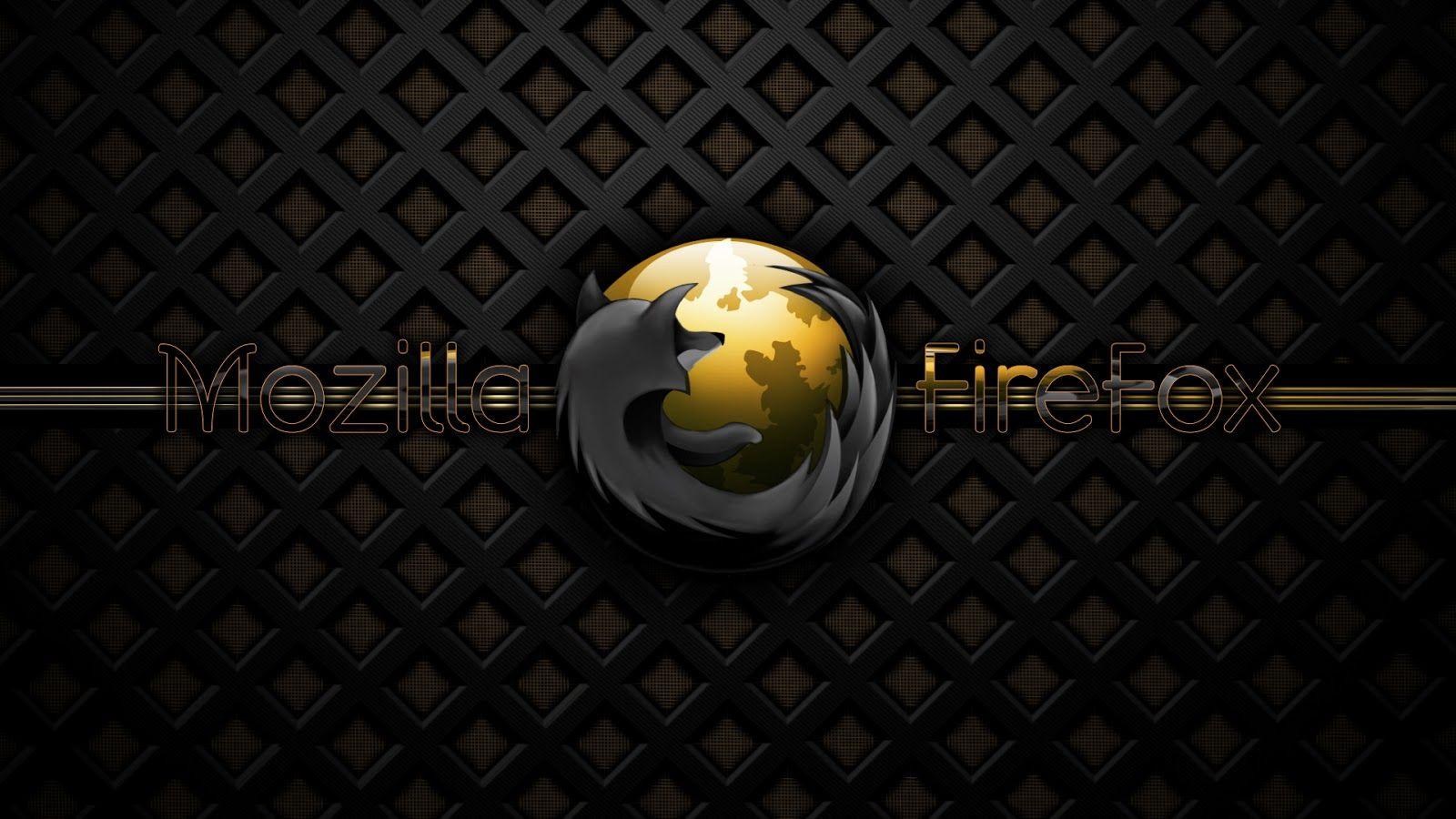 firefox wallpaper 4k