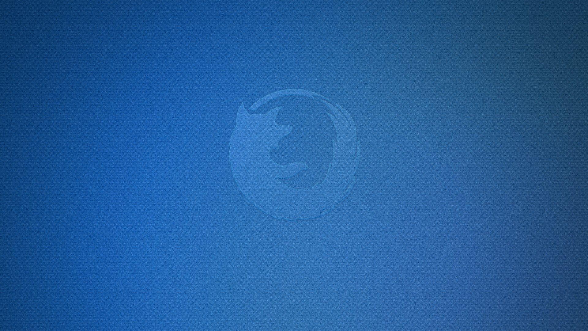 firefox browser wallpaper