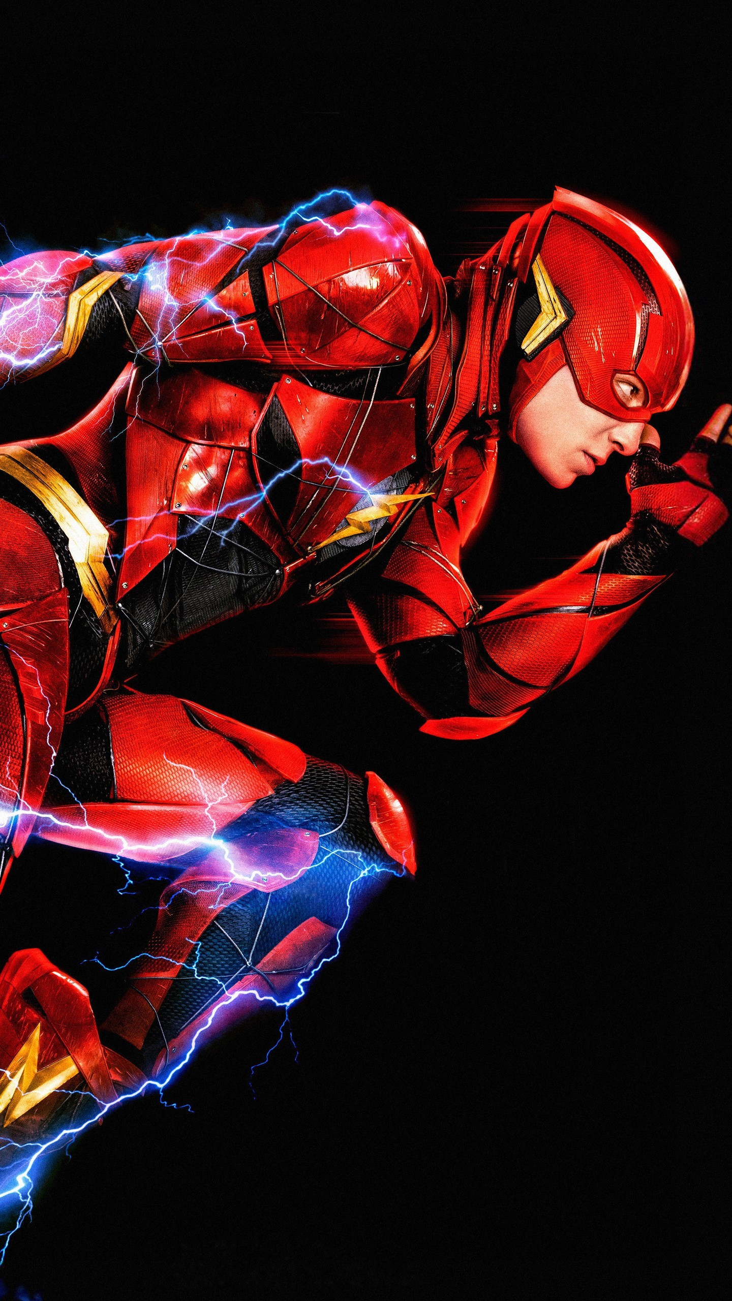 Flash Wallpaper