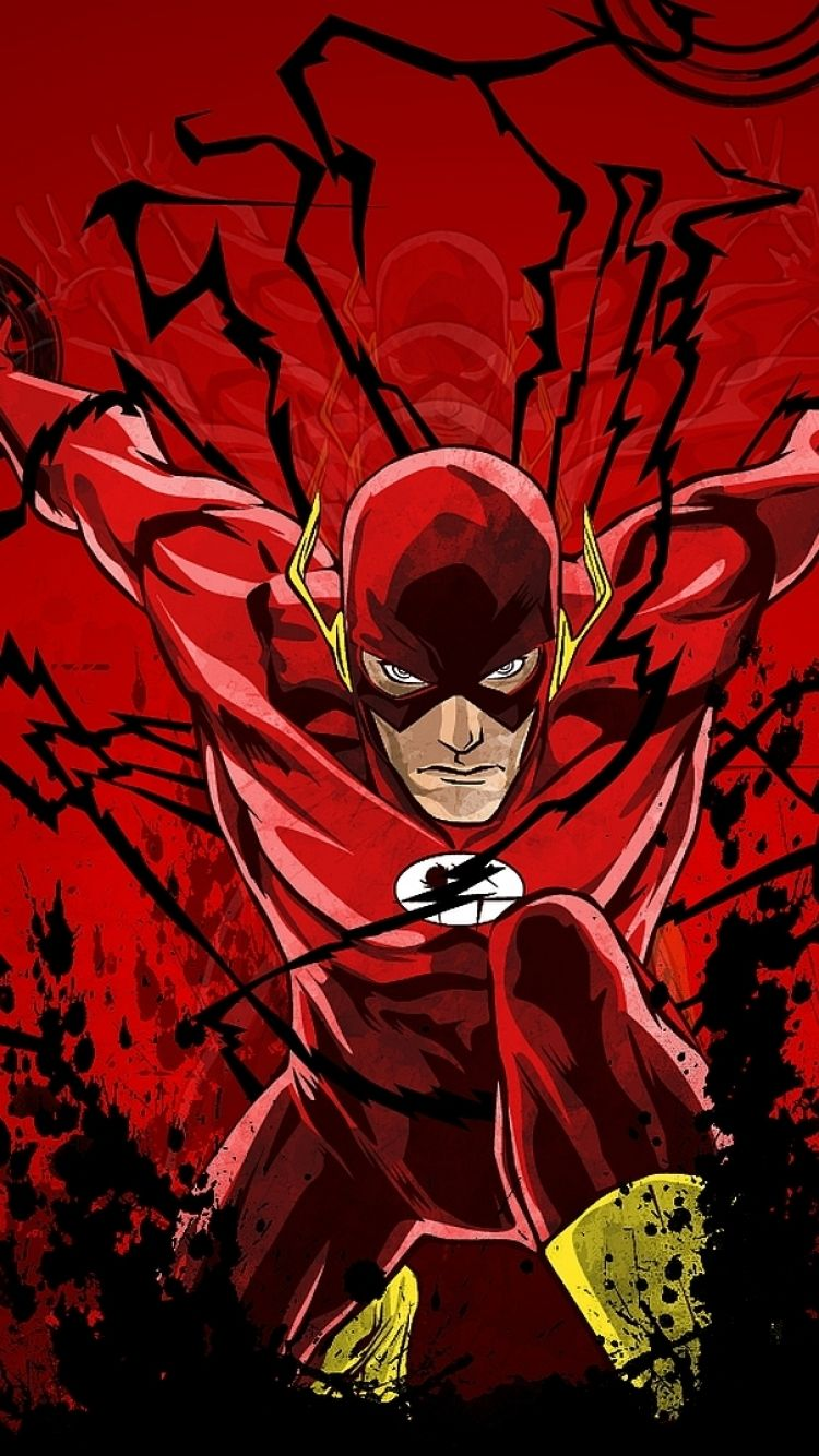 the flash backgrounds, flash new 52 wallpaper