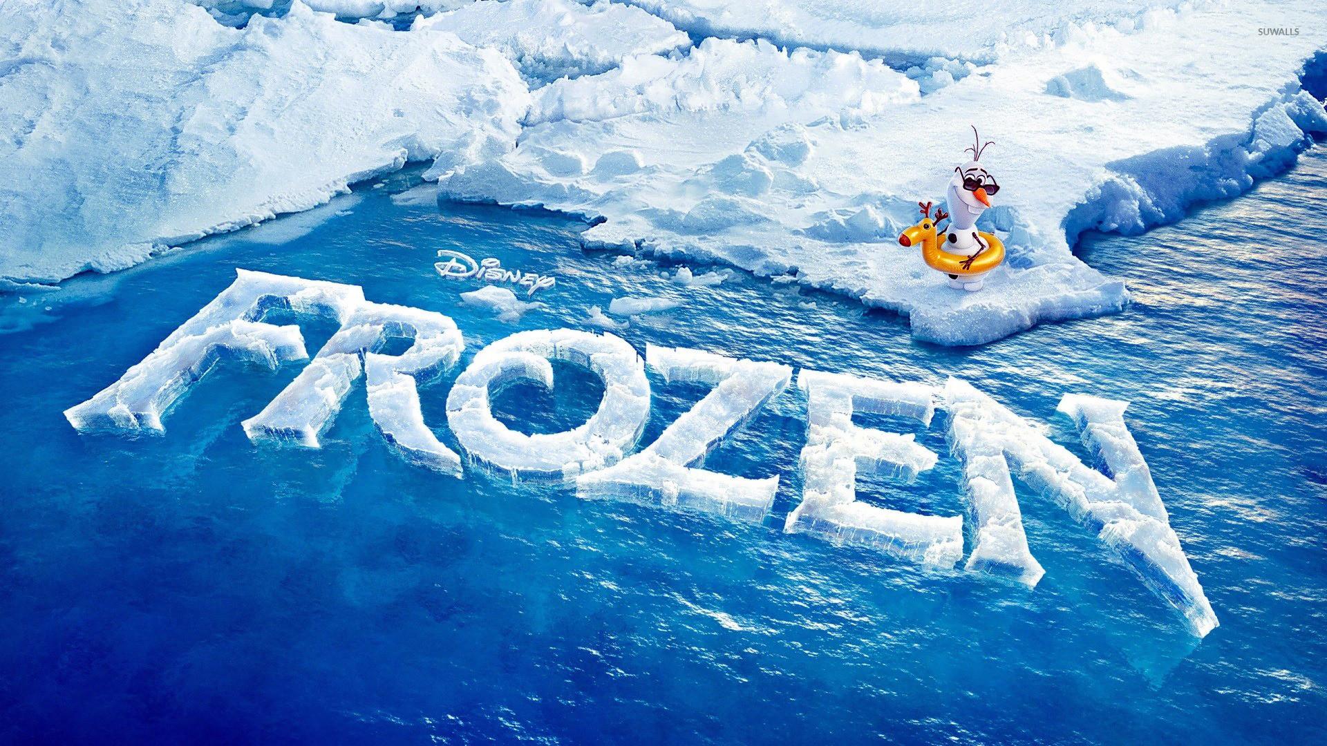frozen hi res images