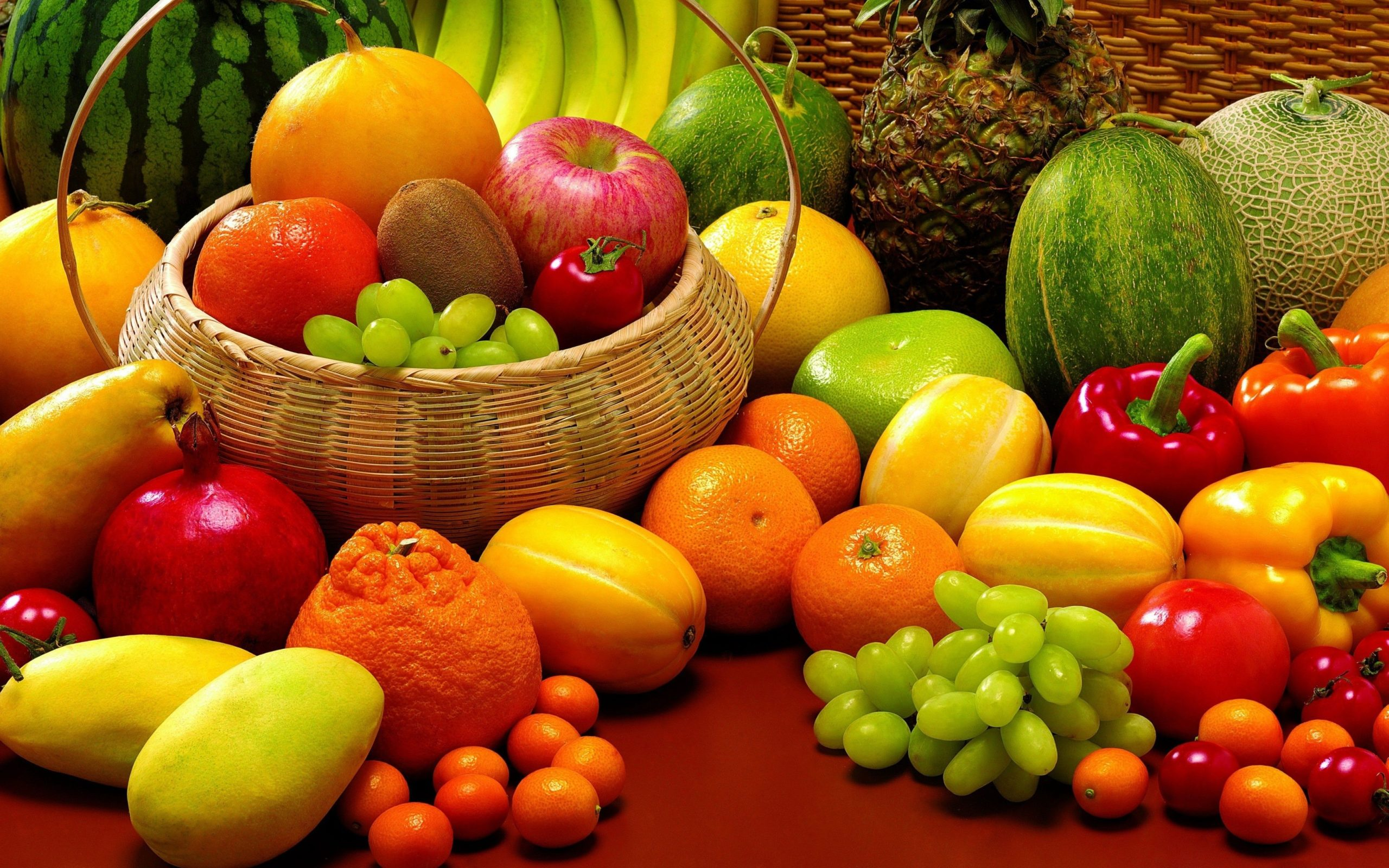 fruits background hd