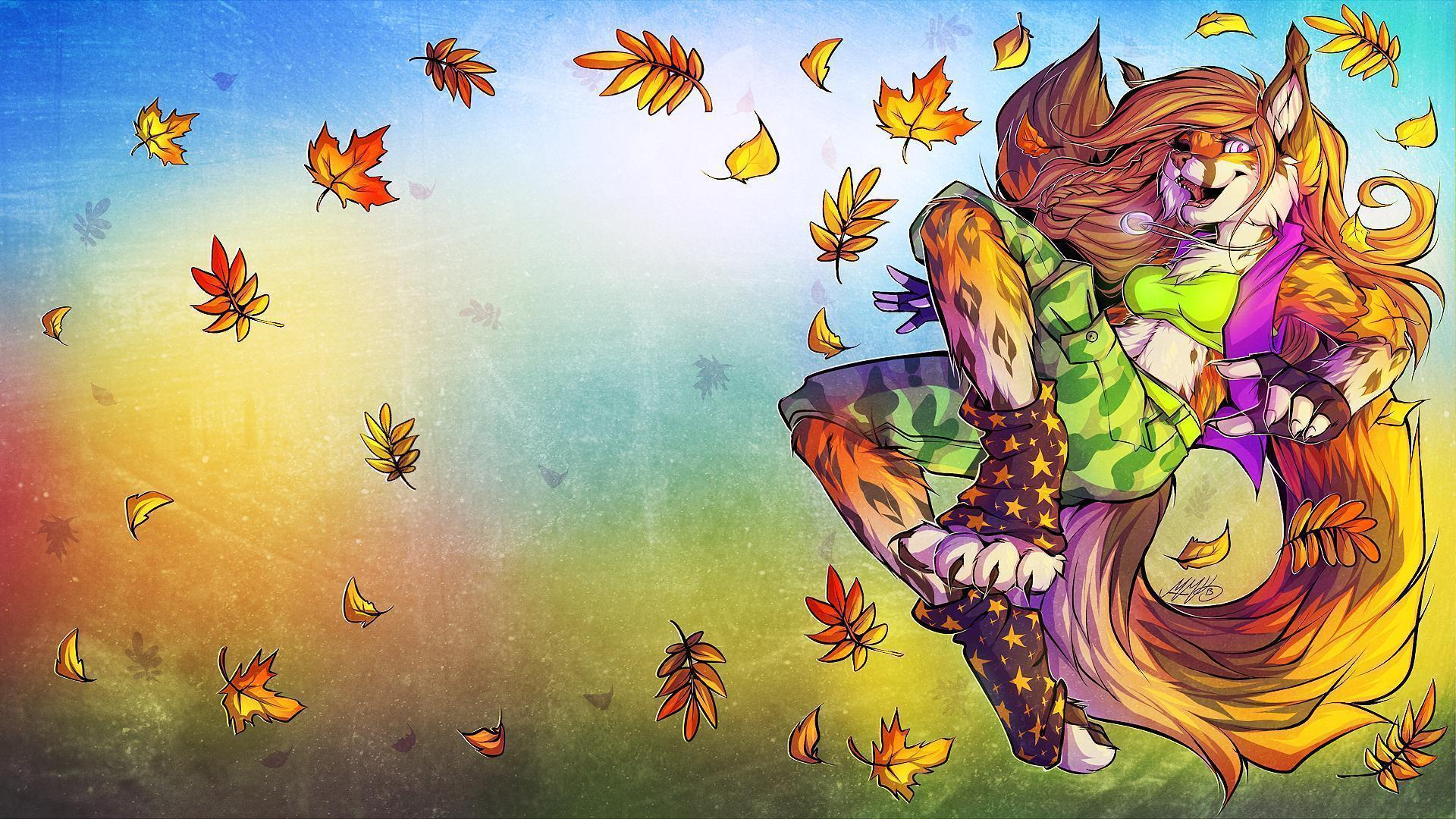 cool furry wallpapers