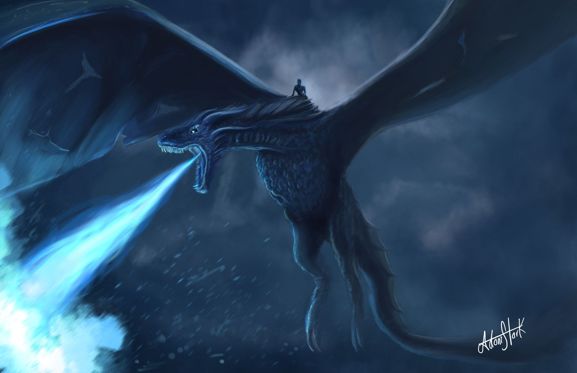 game of thrones wallpapers, drogon pics