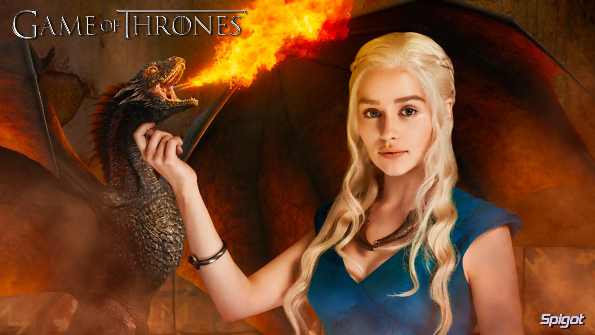 free game of thrones wallpaper, dragons wallpapers free download