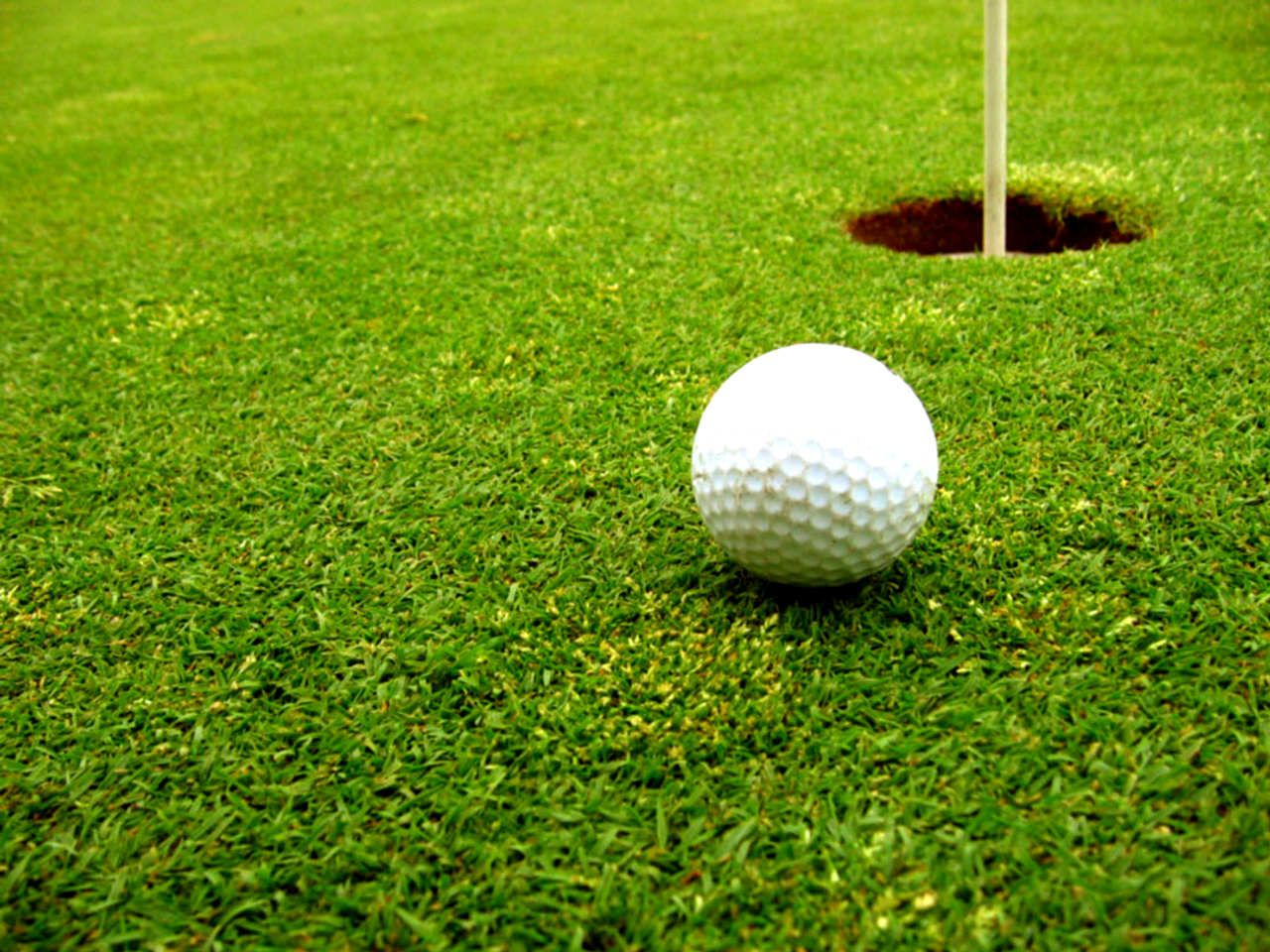 images of golf