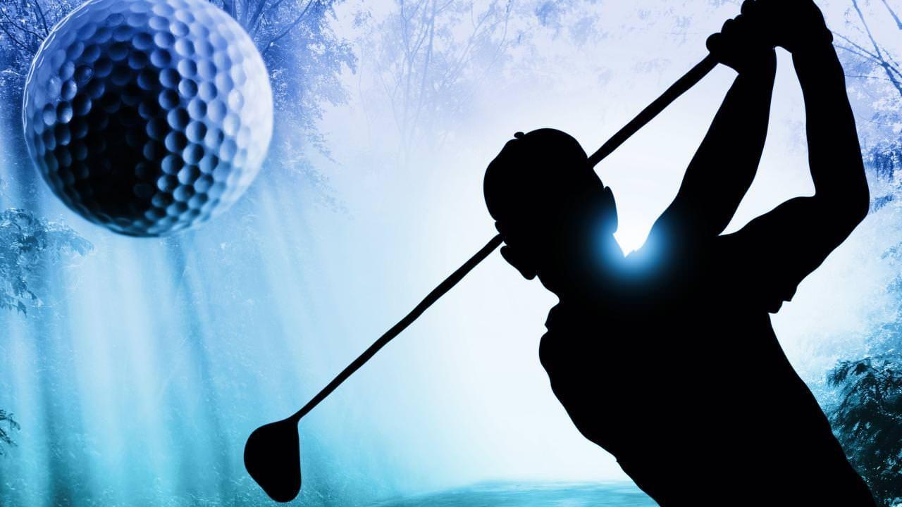 free golf image