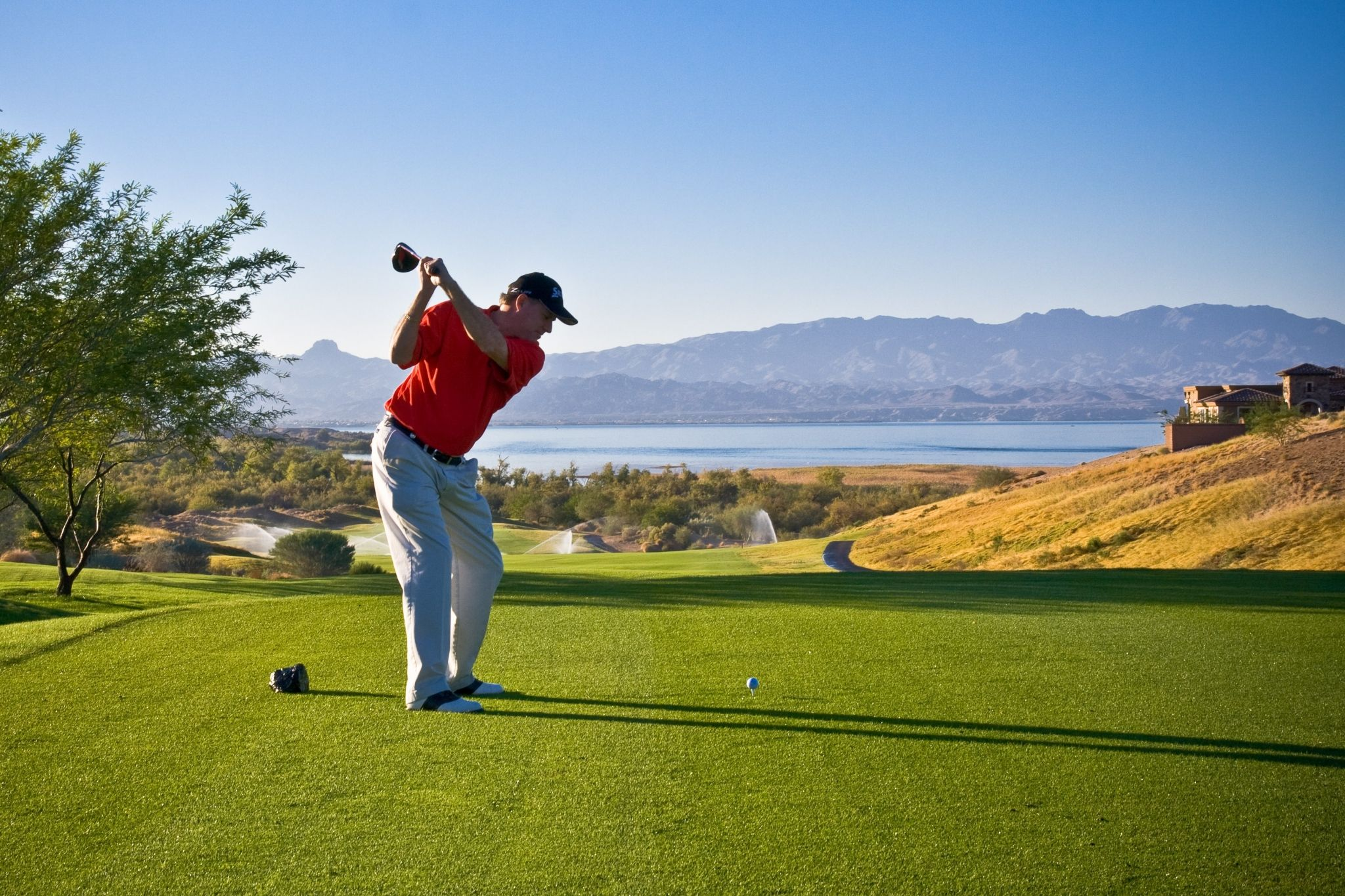 golf pictures free