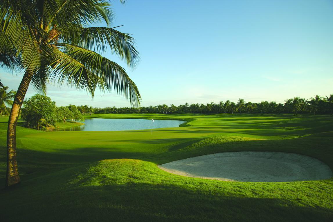 golf photography