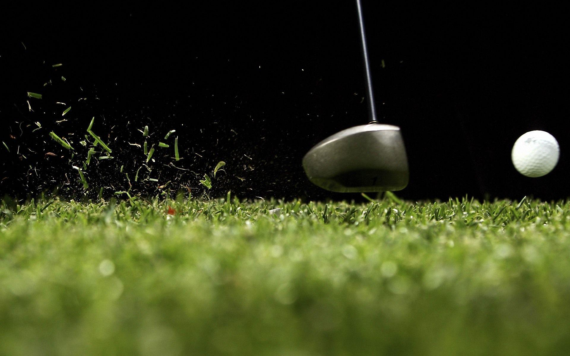 wallpapers golf