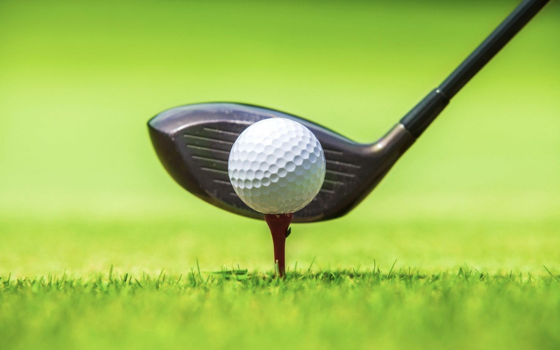 golf desktop backgrounds