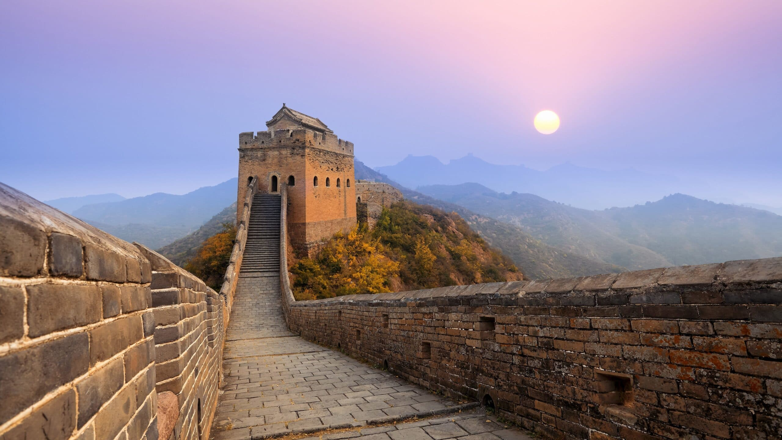 great wall of china hd images