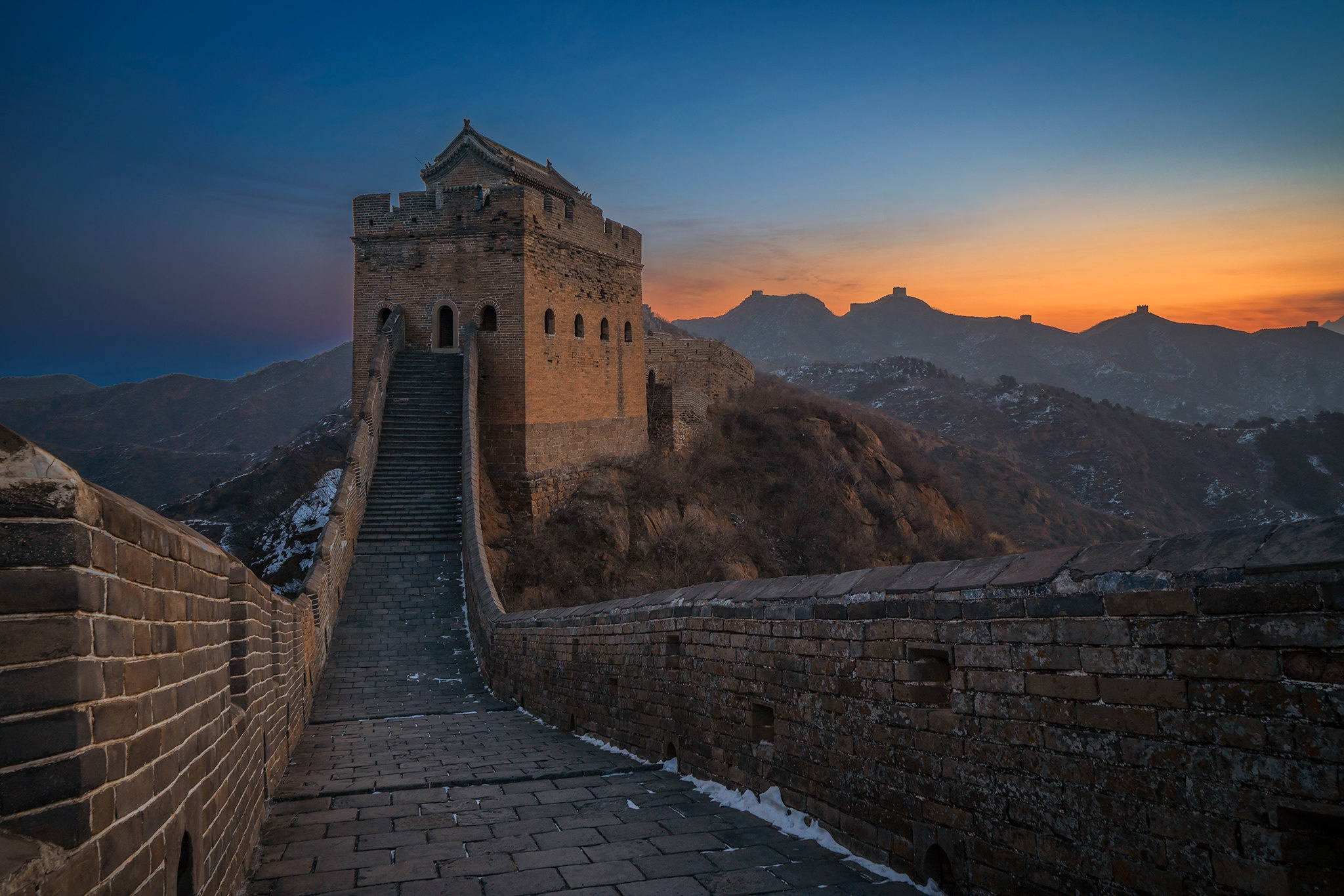 great wall of china images free