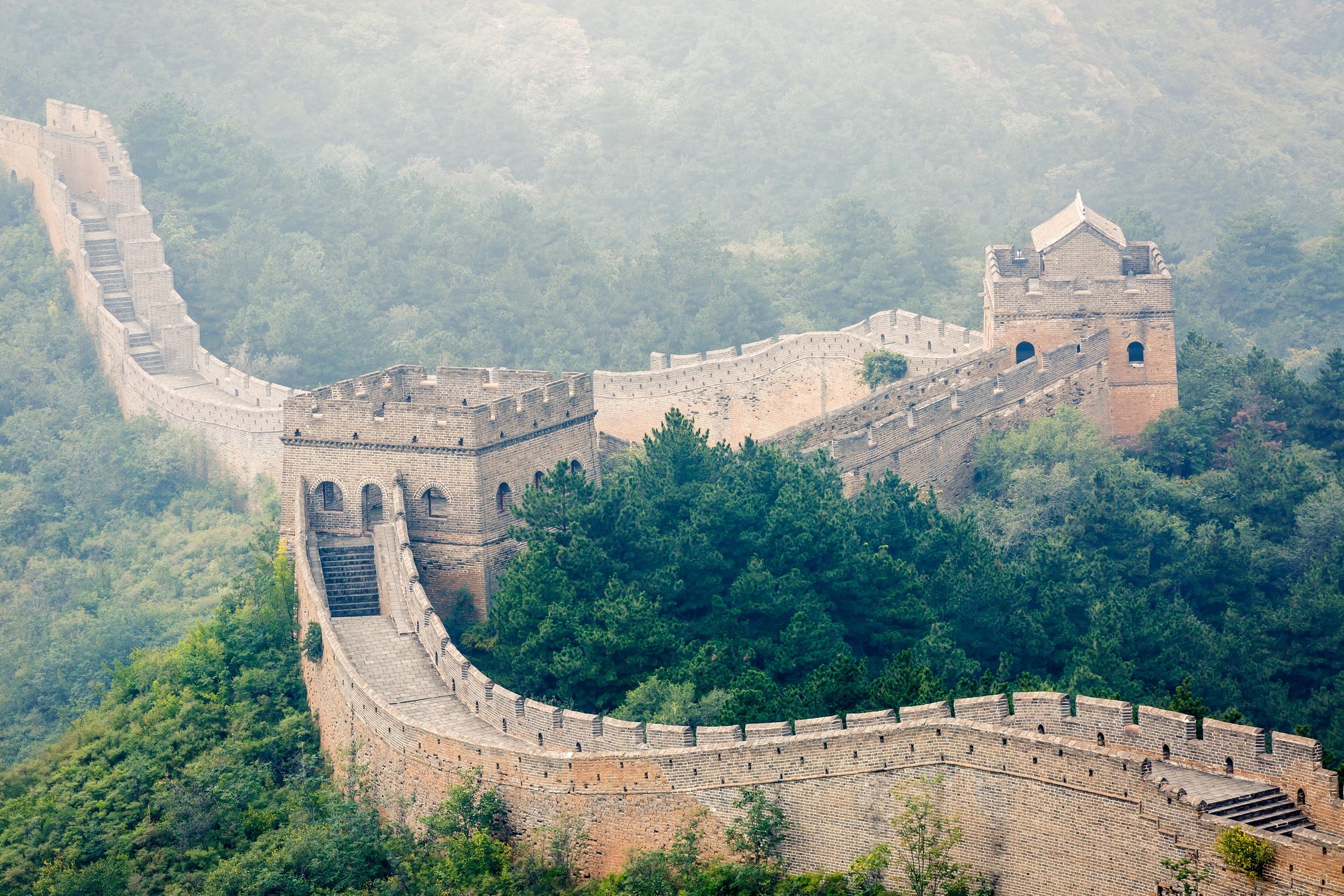 china wall photos hd free download