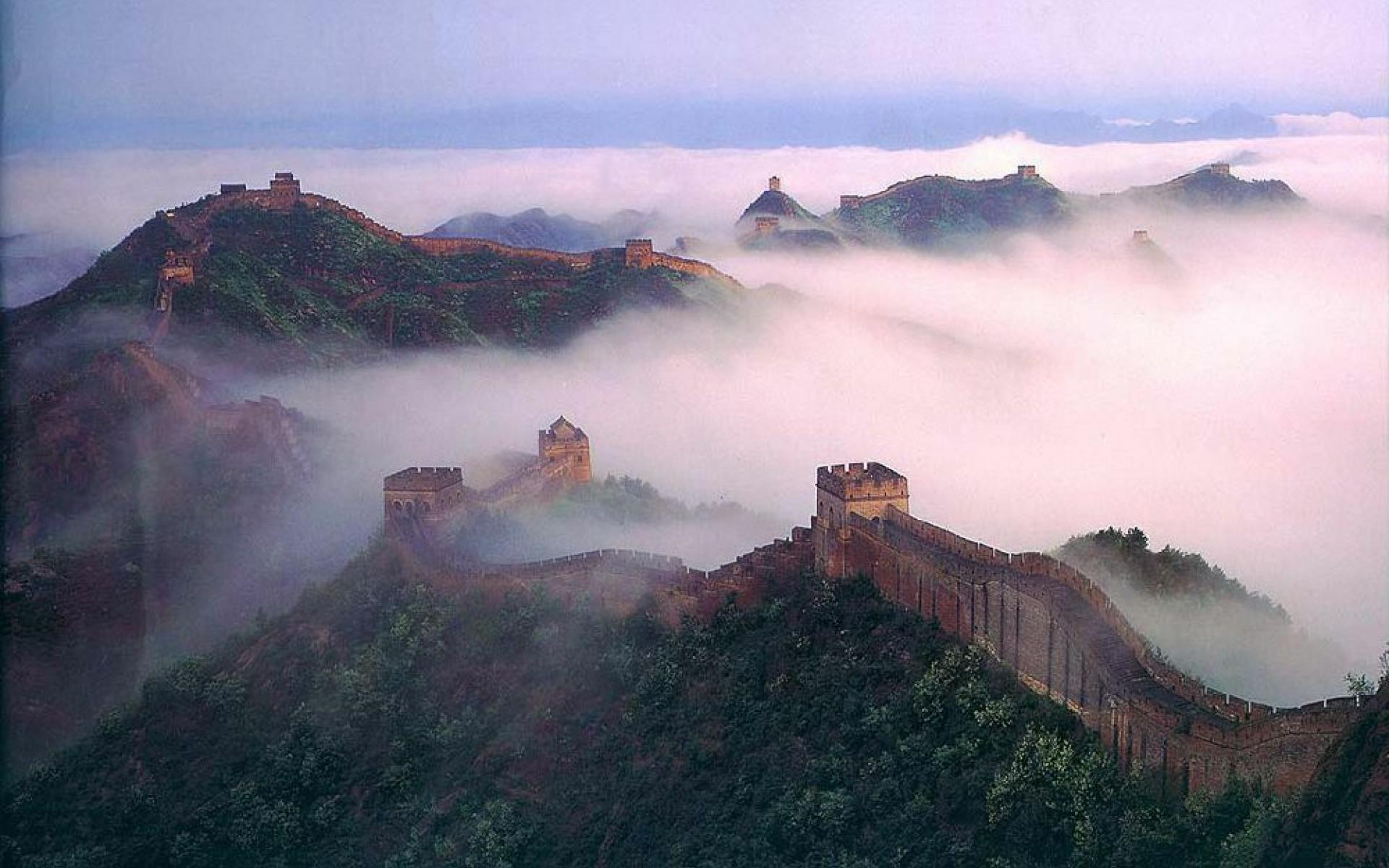 photos of the great wall of china