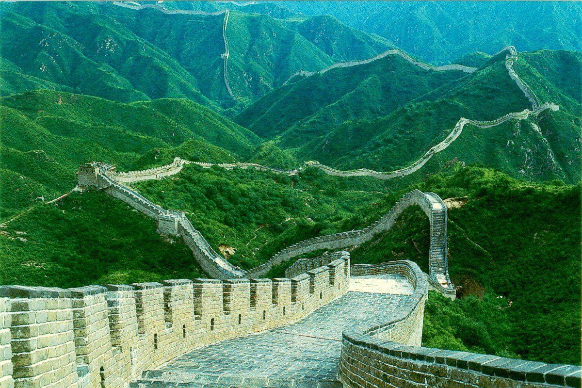 great wall of china photos