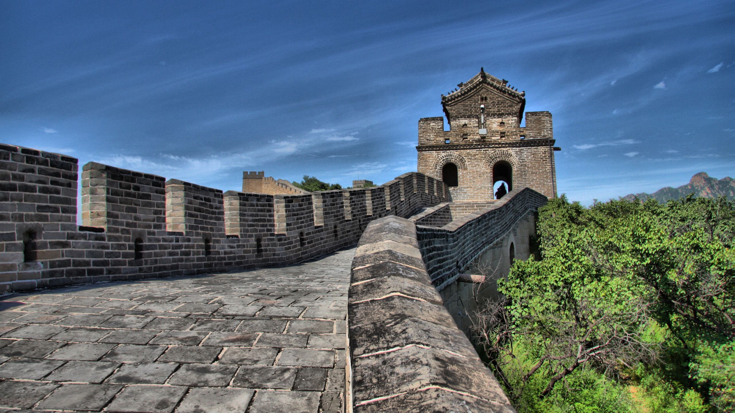 pictures of great wall of china