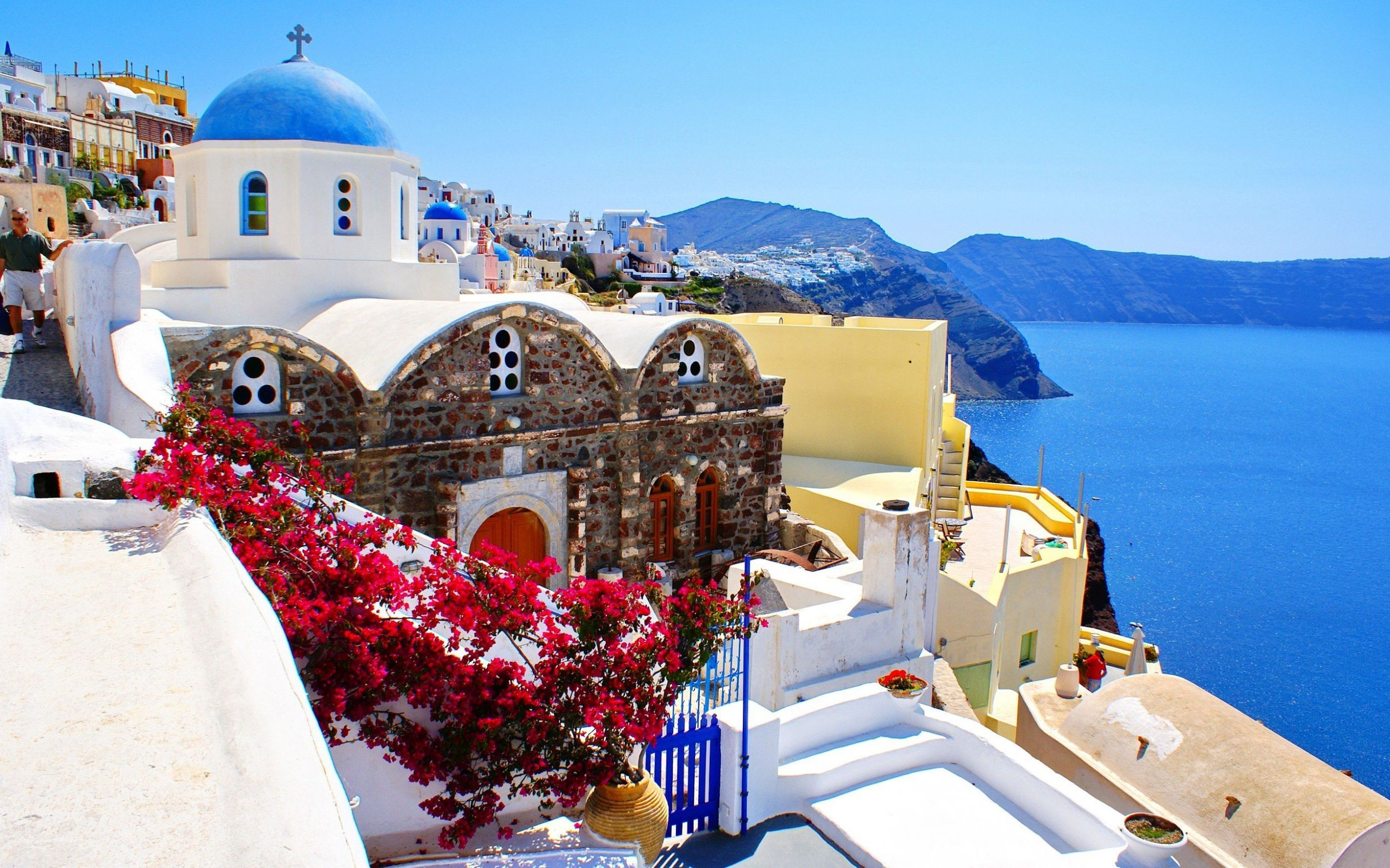 greece backgrounds