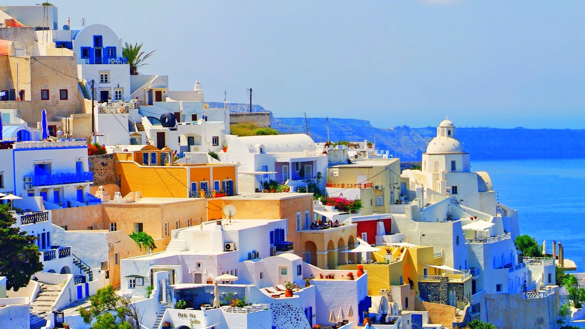greece background images