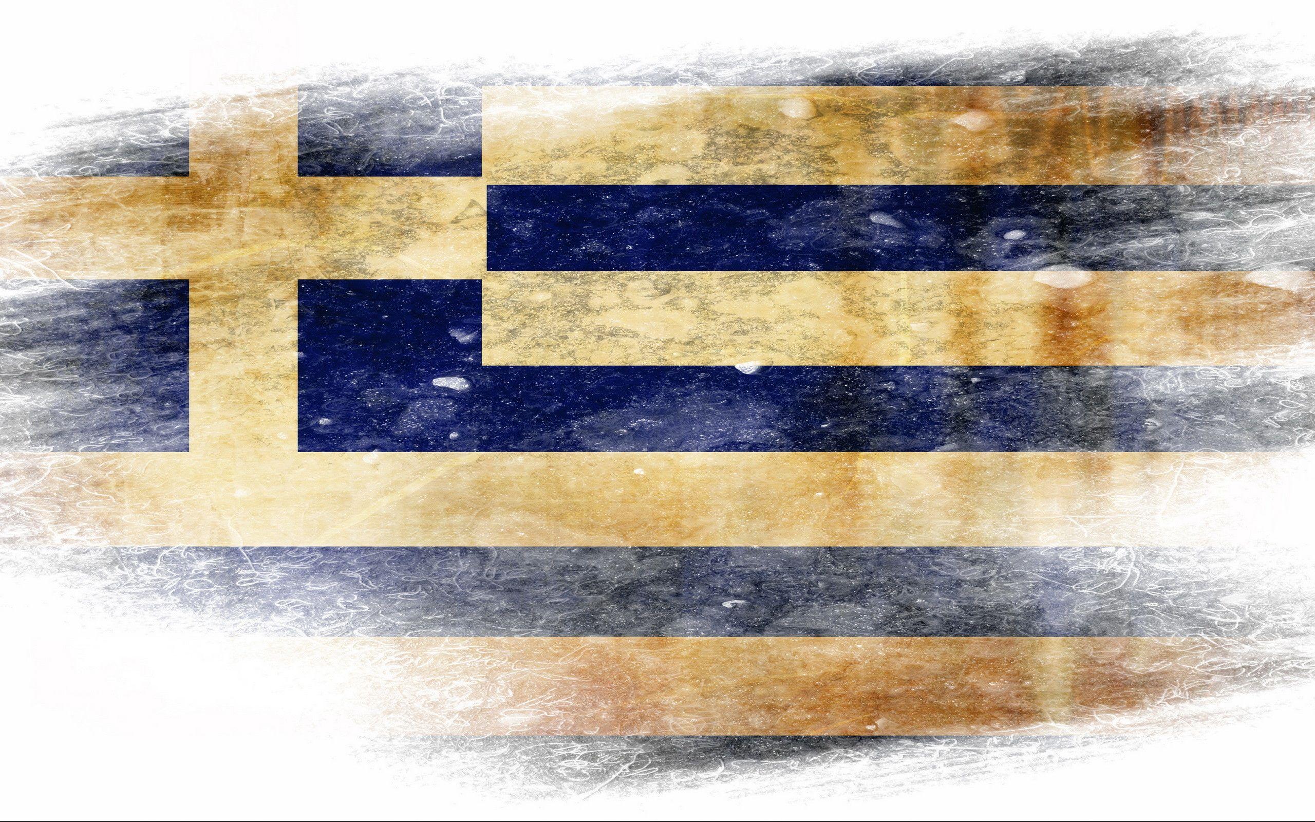 greece flag wallpapers