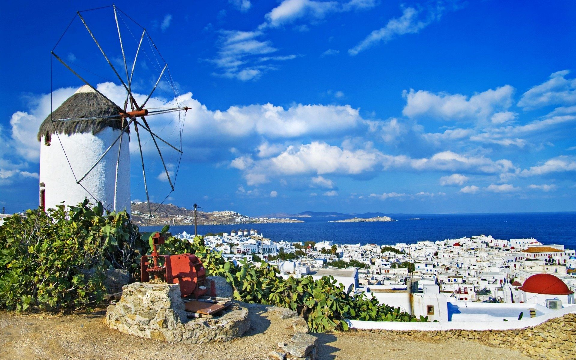 pictures of greek people