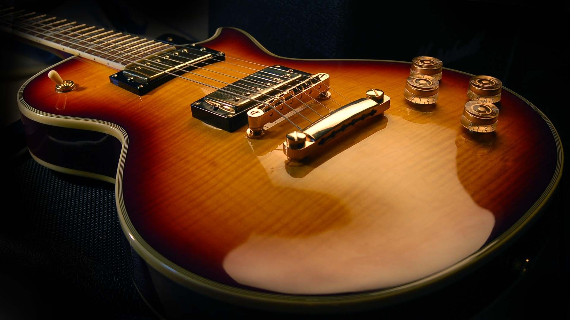 images of guitar
