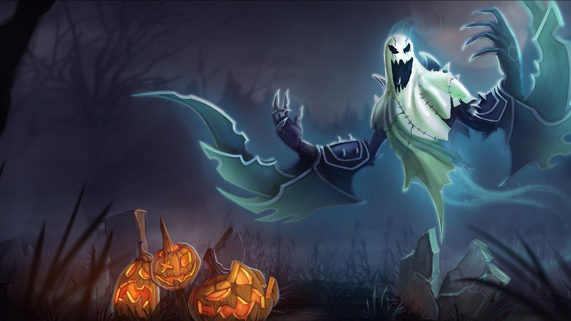 free halloween wallpaper downloads