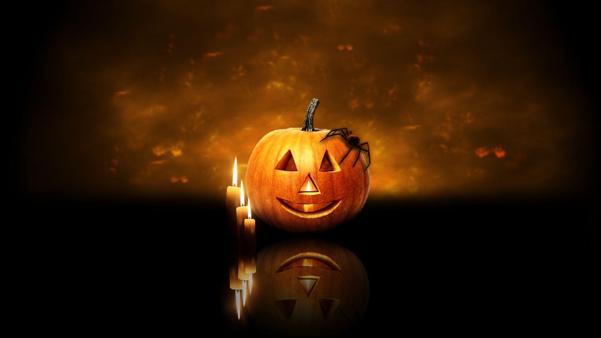 halloween wallpaper images