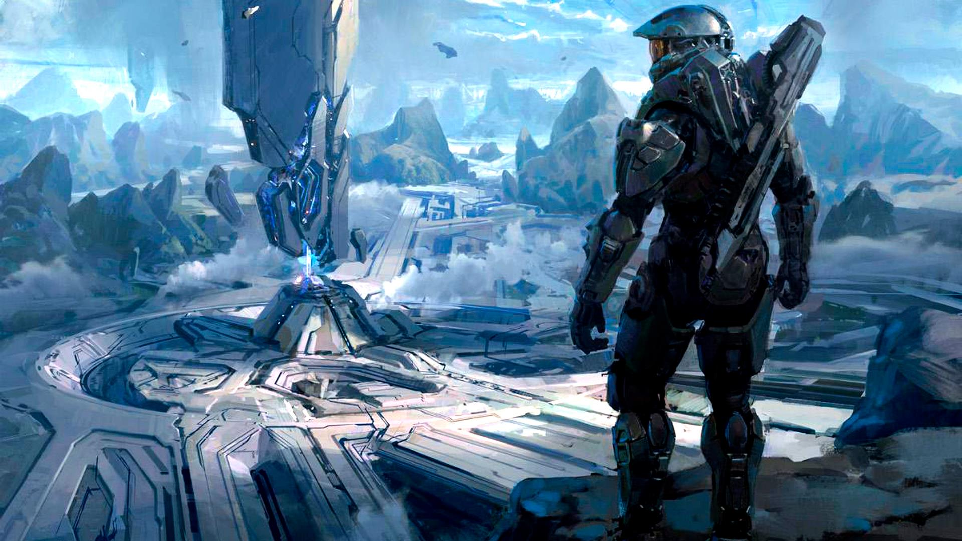 halo wallpaper, wallpaper halo
