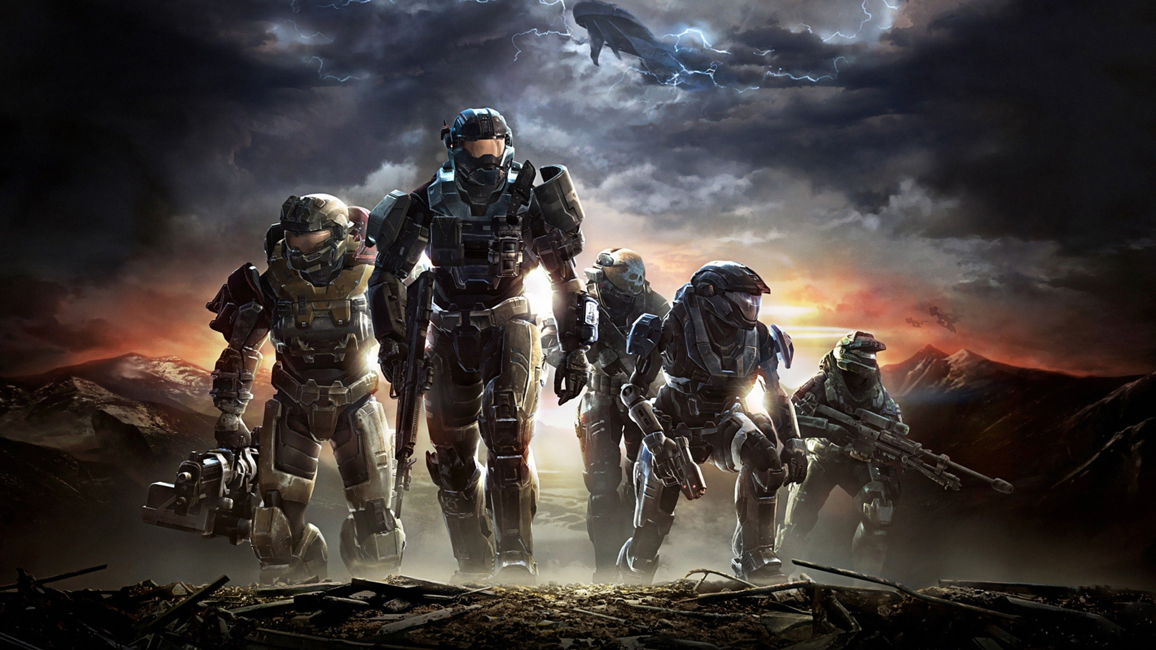 halo 2 backgrounds, halo 5 guardians wallpaper