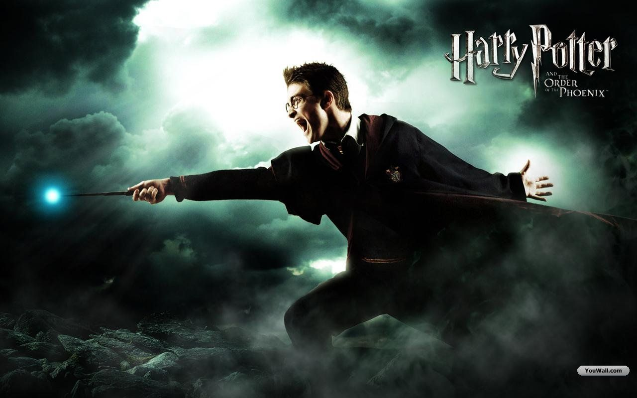 harry potter computer wallpaper