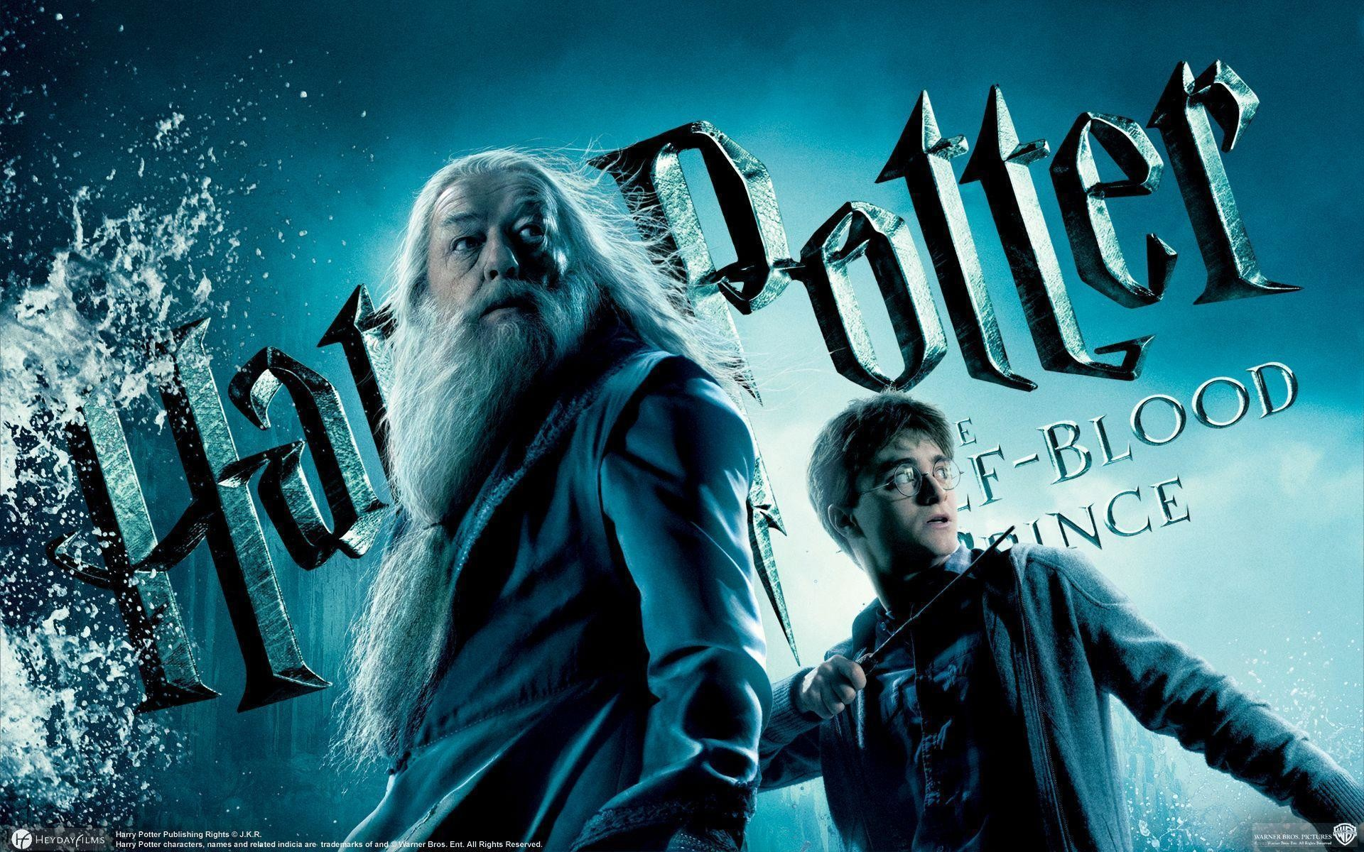free harry potter wallpaper