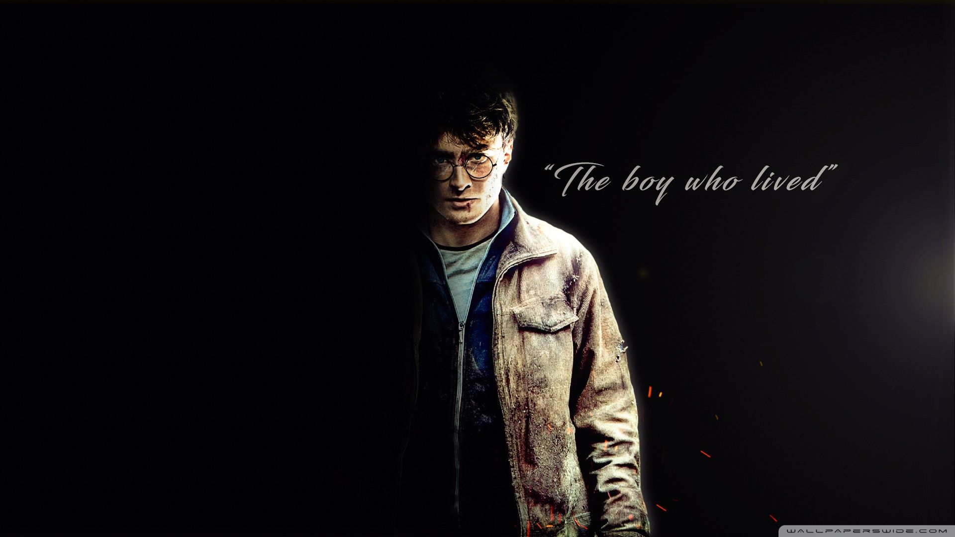 harry potter desktops