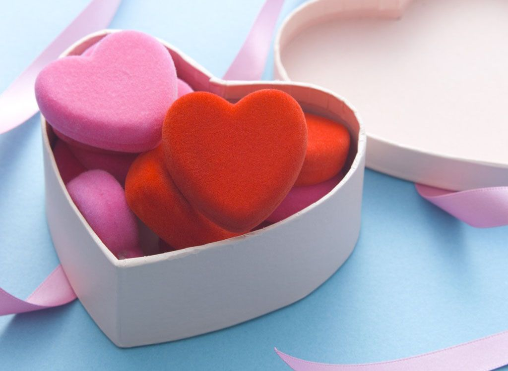hart love image