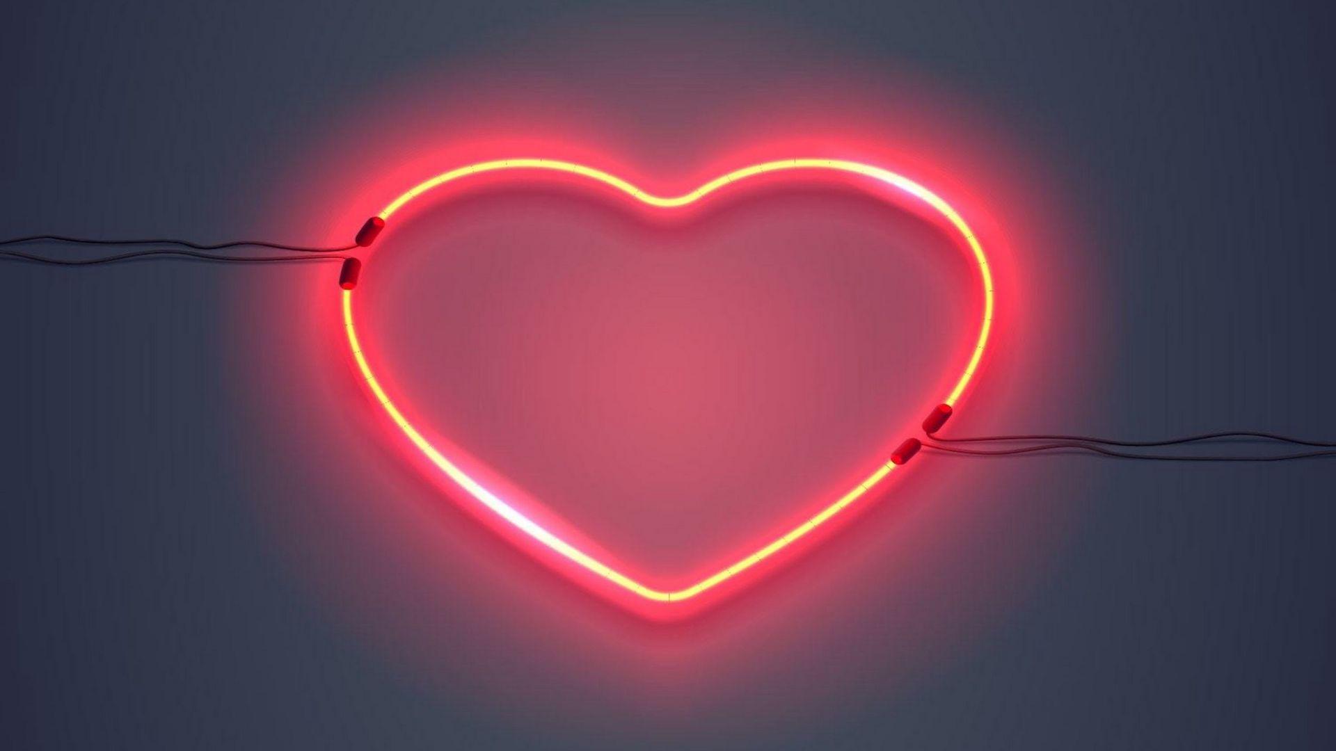 Heart Wallpaper hd