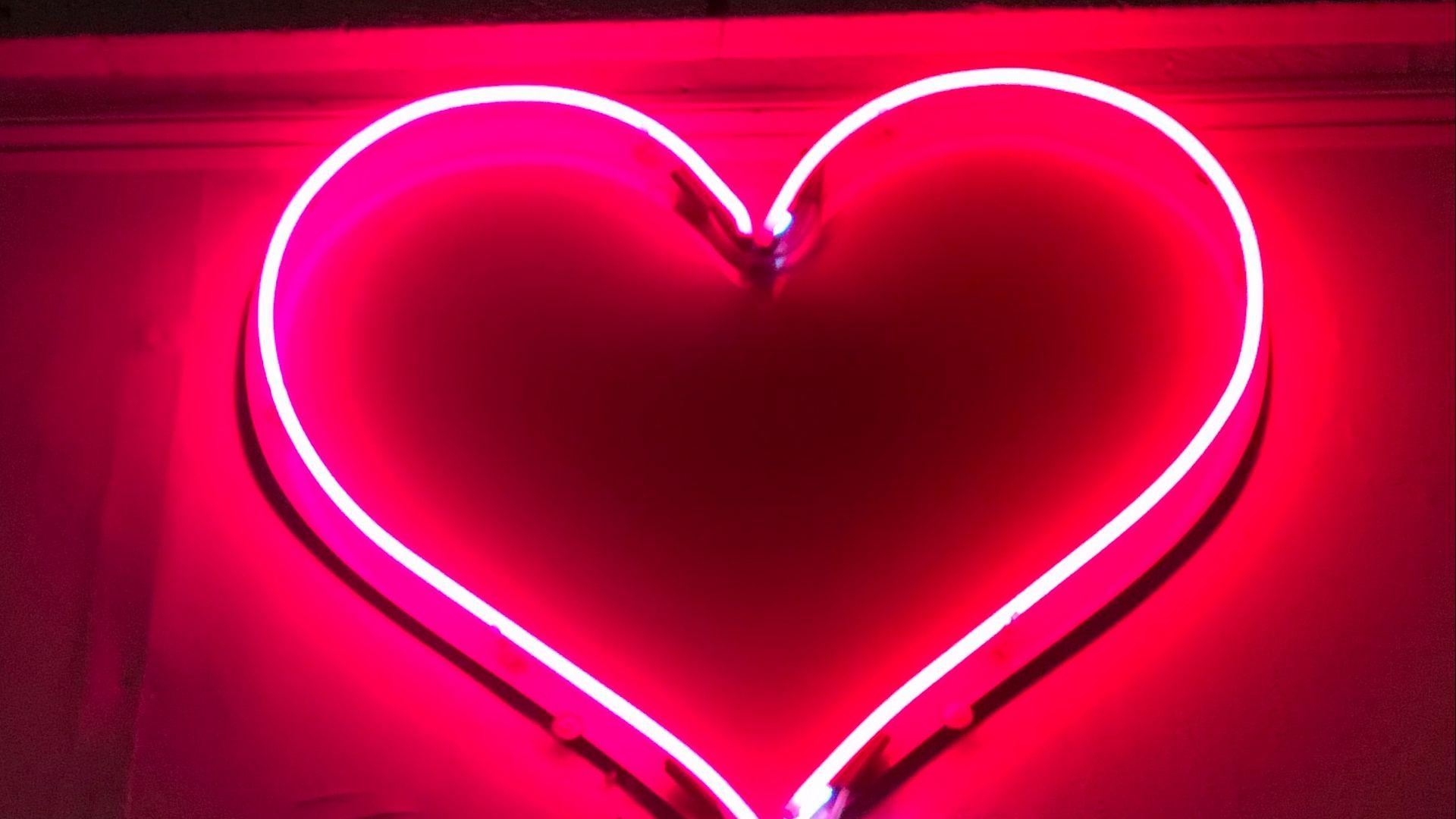 heart love wallpaper